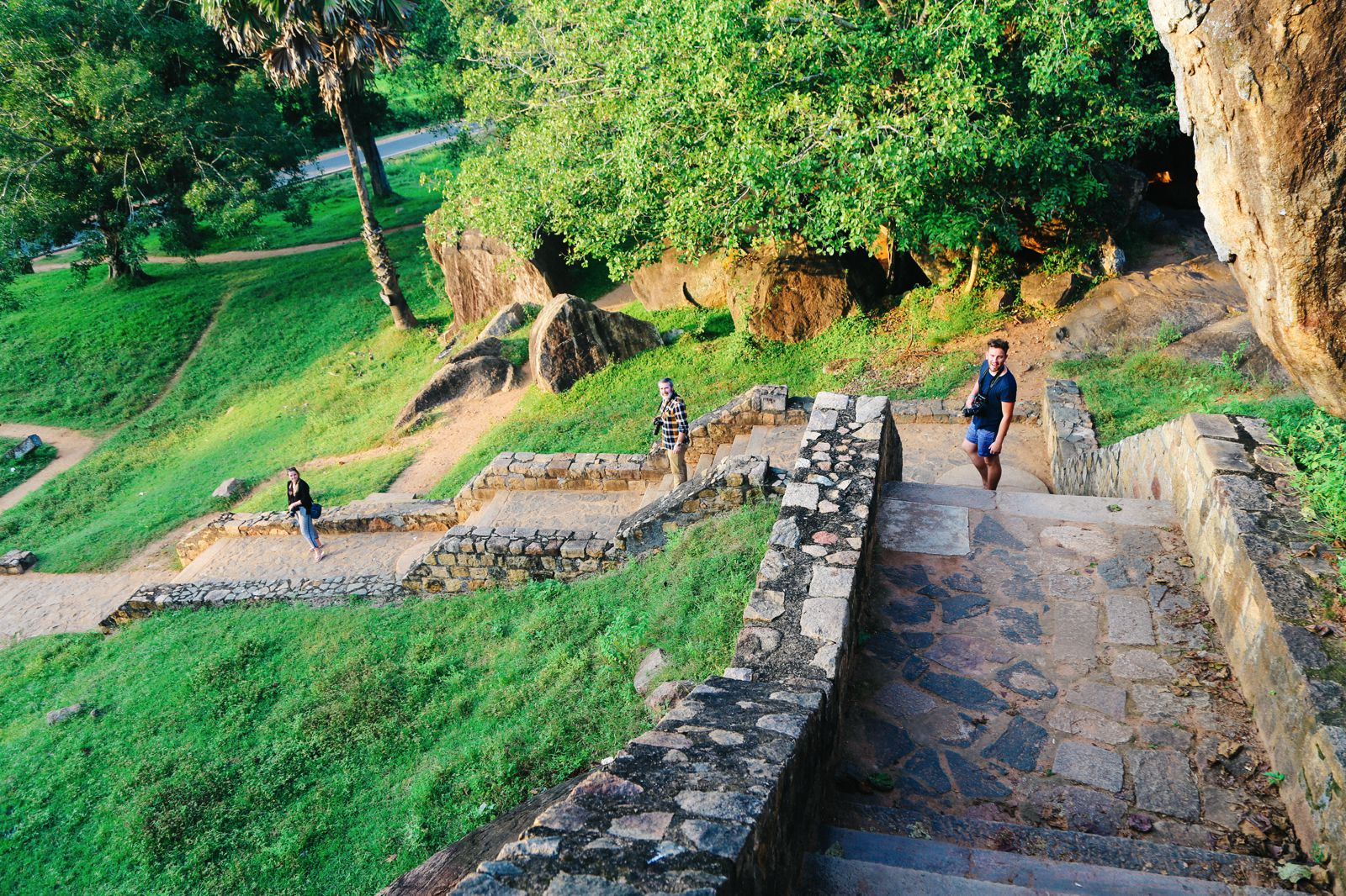 The Ancient City Of Anuradhapura, Sri Lanka (67)