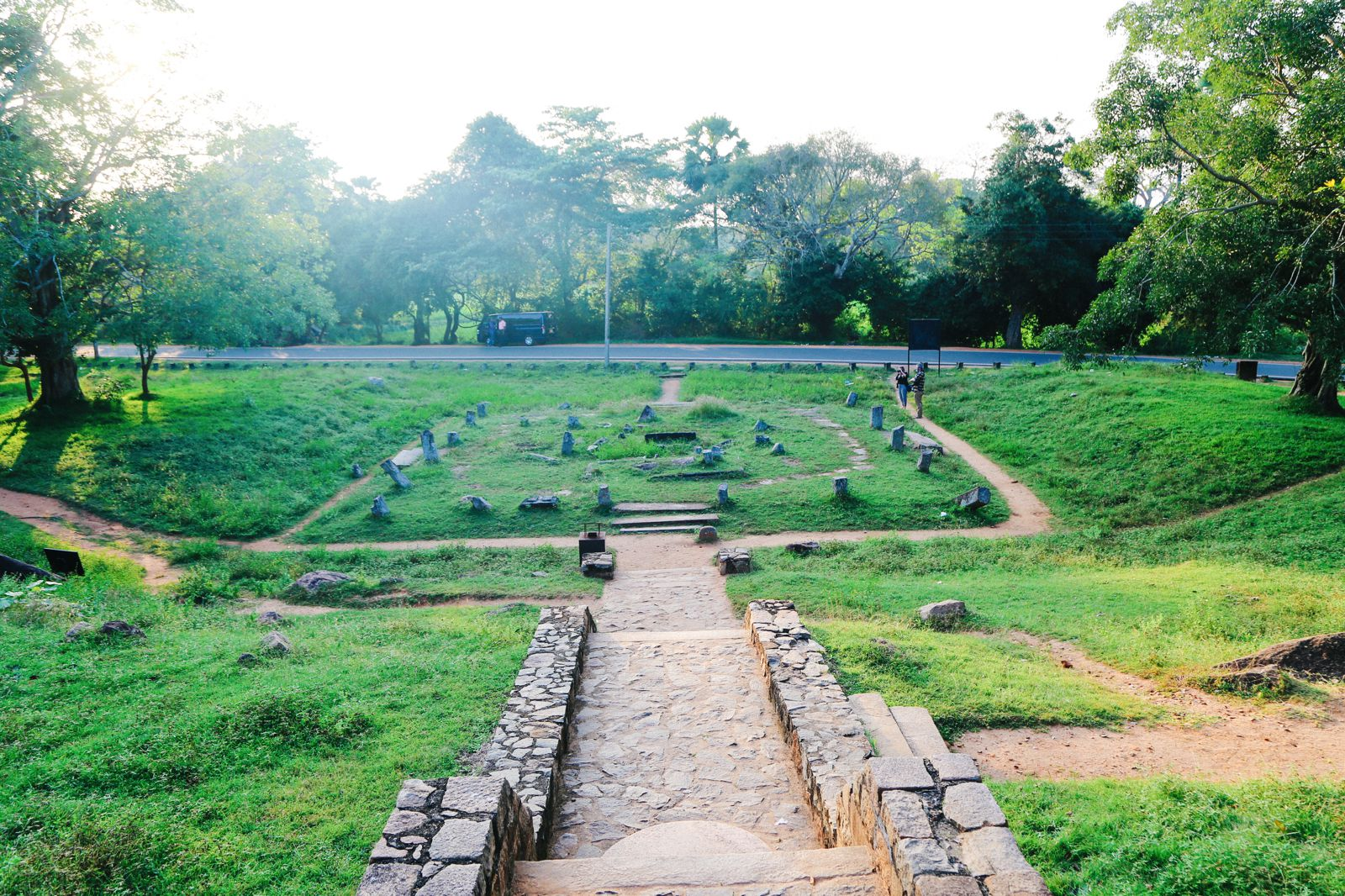 The Ancient City Of Anuradhapura, Sri Lanka (68)