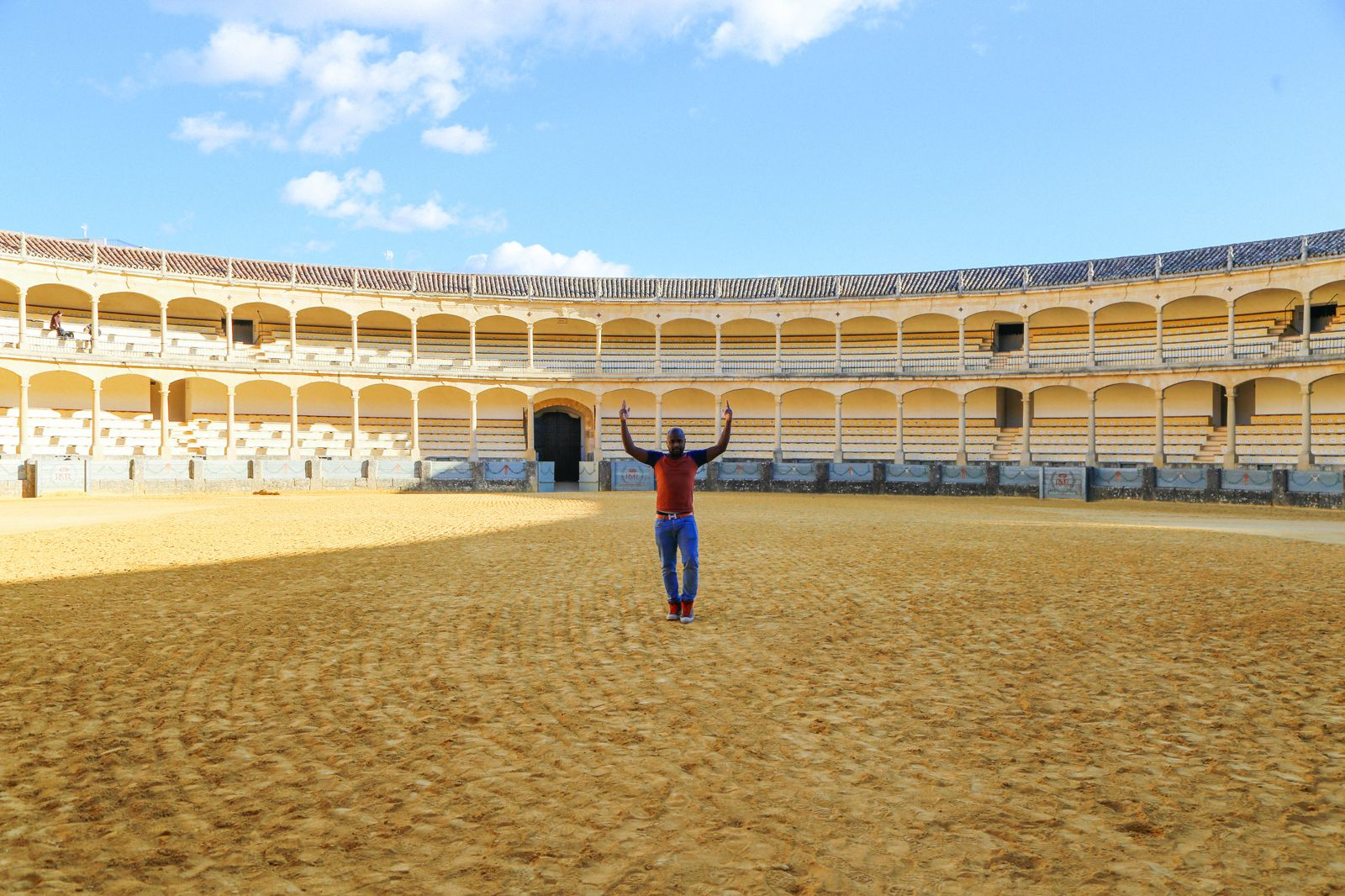 Postcards From Spain - Malaga, Ronda And The Alhambra (10)