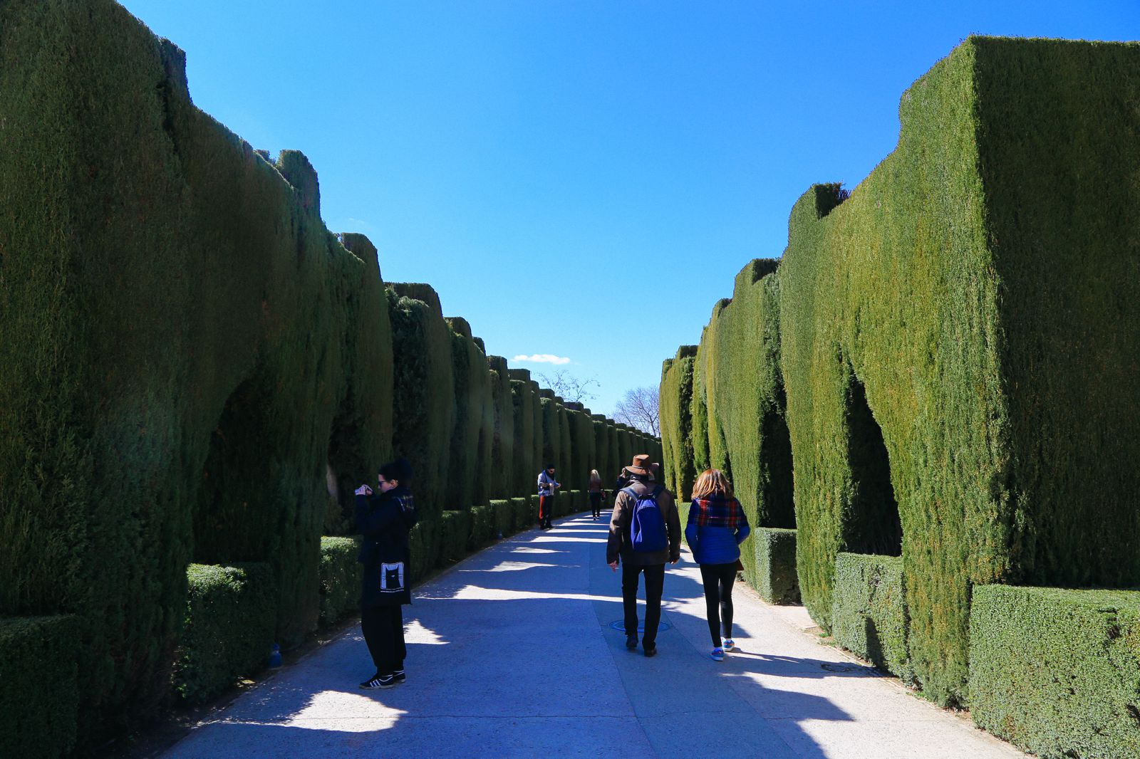 Postcards From Spain - Malaga, Ronda And The Alhambra (13)