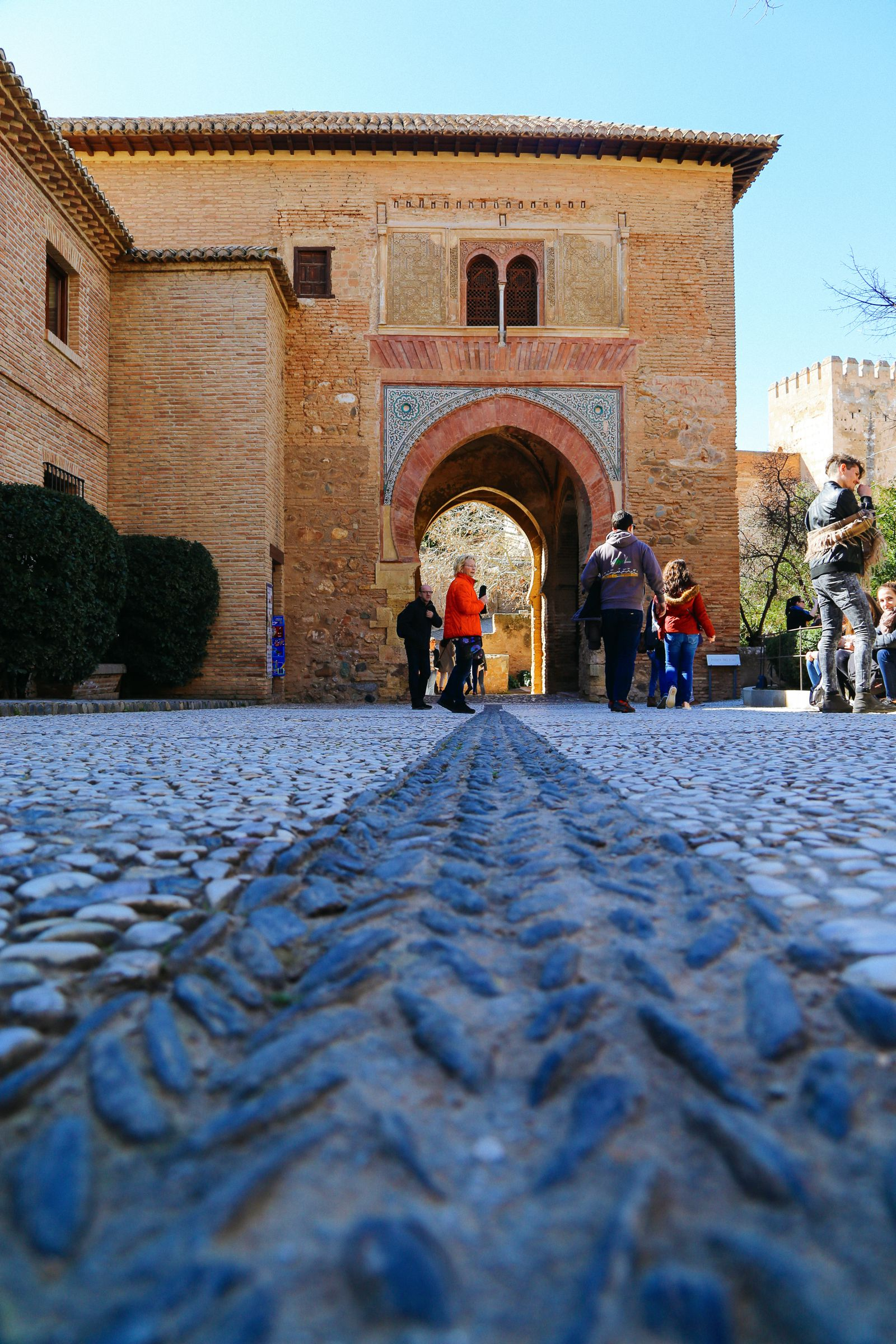 Postcards From Spain - Malaga, Ronda And The Alhambra (16)
