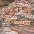 7 Reasons To Visit Positano, Italy