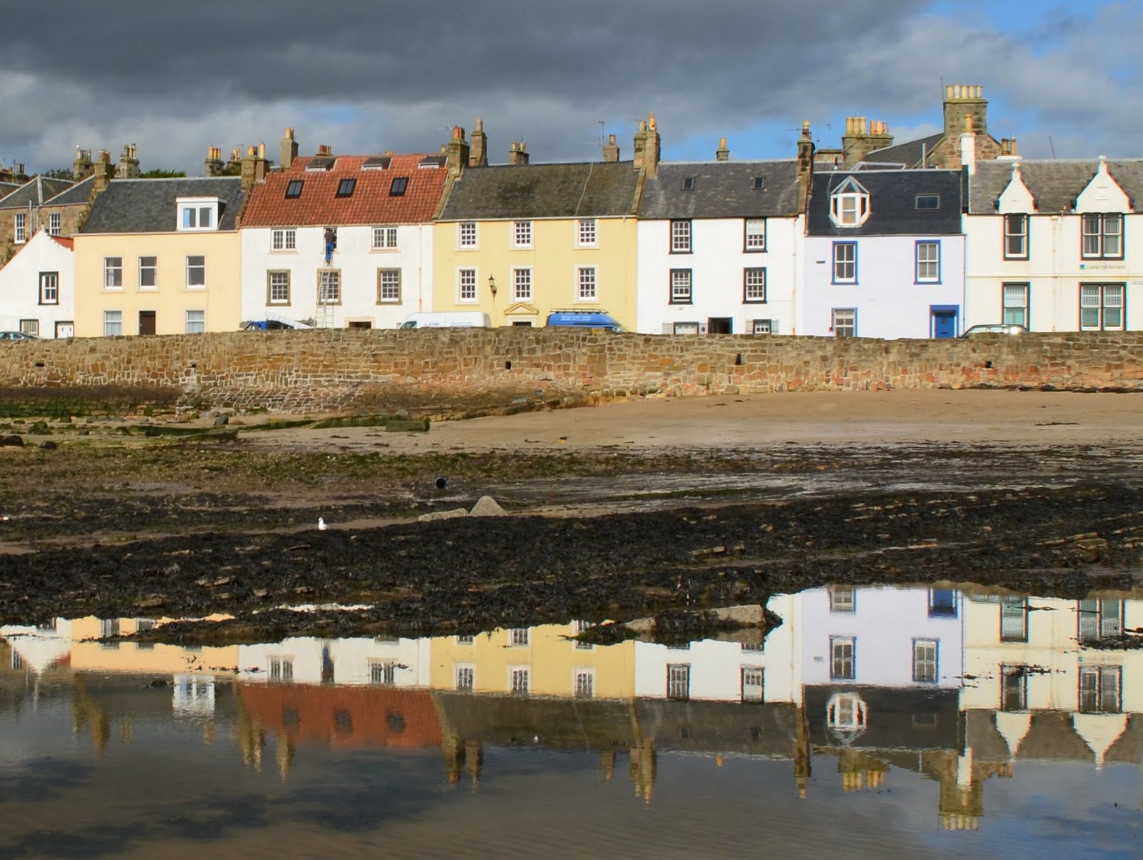 10 Pretty Towns And Cities You Must Visit in Scotland (1)