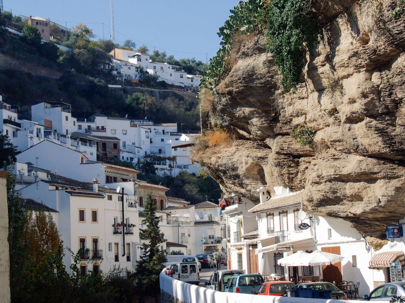 8 Pretty Towns That Most People Don't Think Of Visiting In Spain (5)