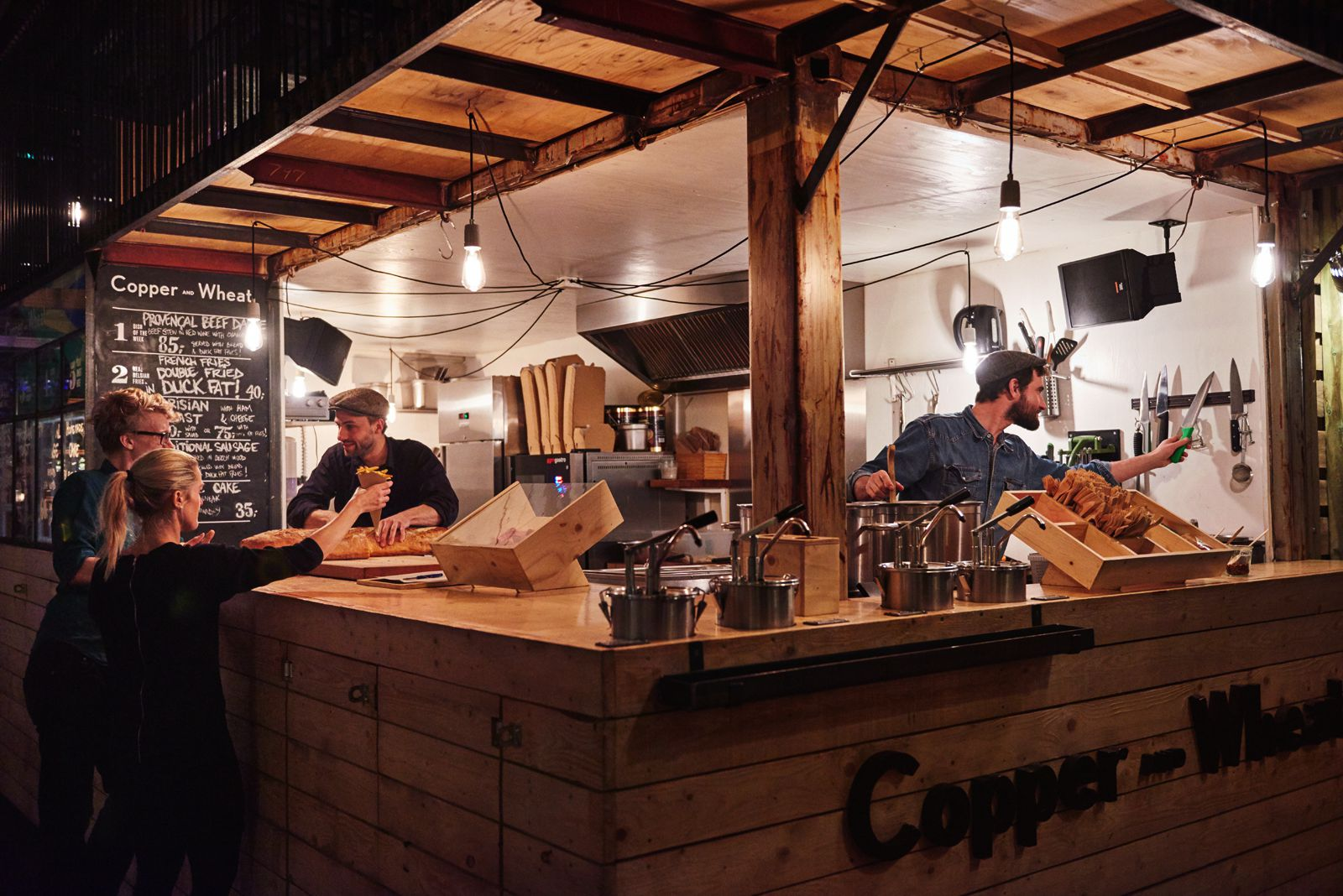 Why You Need To Enjoy Copenhagen's Delicious Food Market on Paper Island (1)