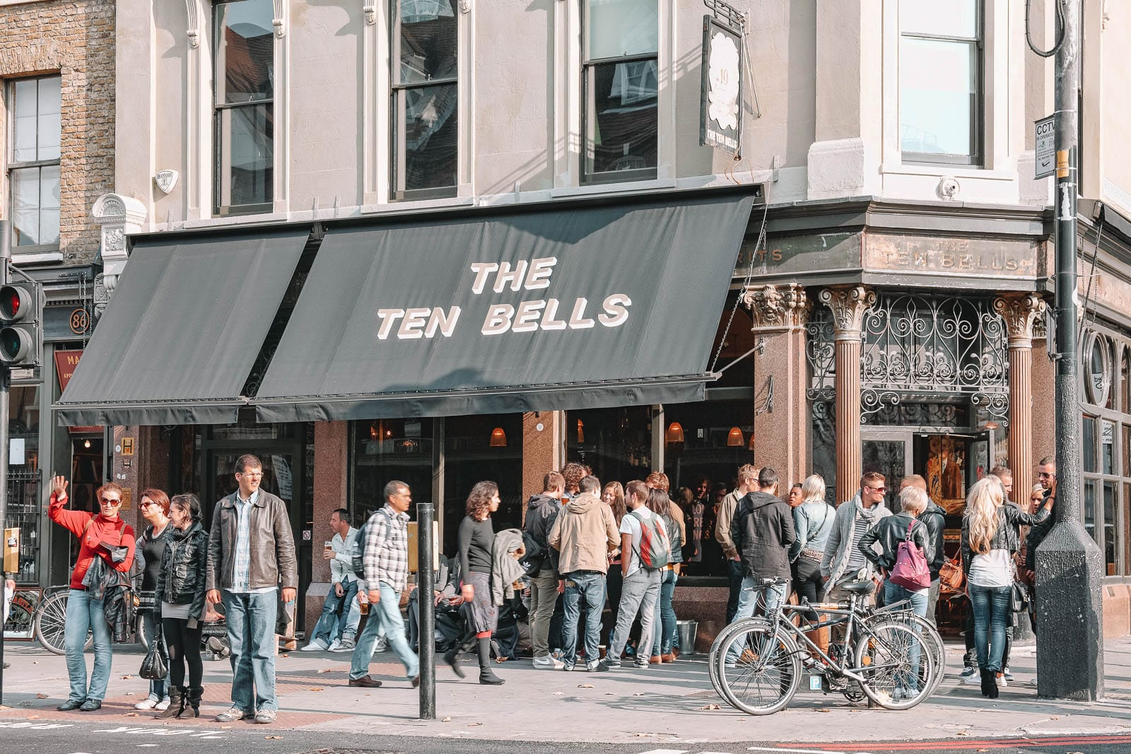 10 Best Things To Do In Whitechapel - London (10)