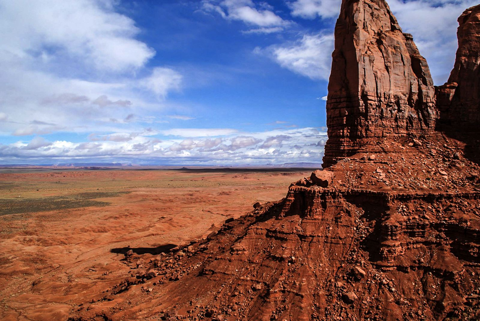 Visit Monument Valley, USA (2)