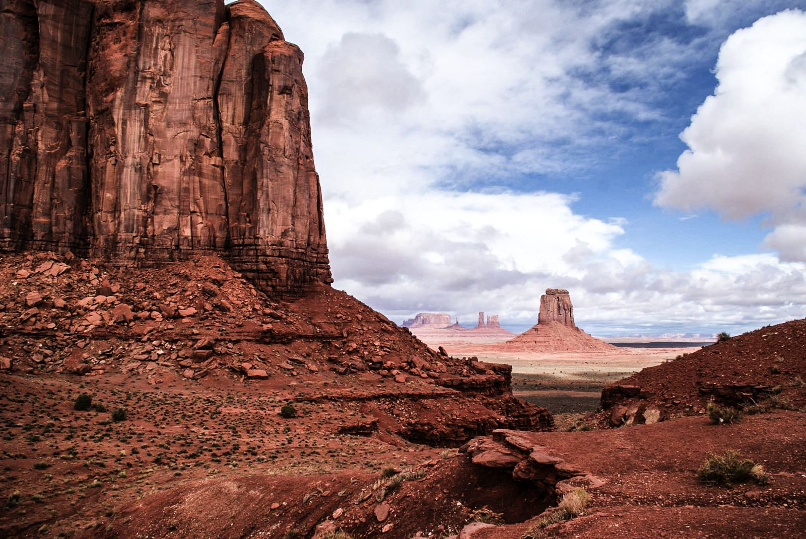 Visit Monument Valley, USA (1)