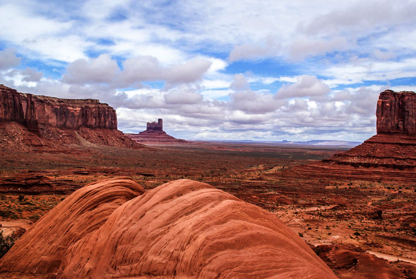 Visit Monument Valley, USA (4)