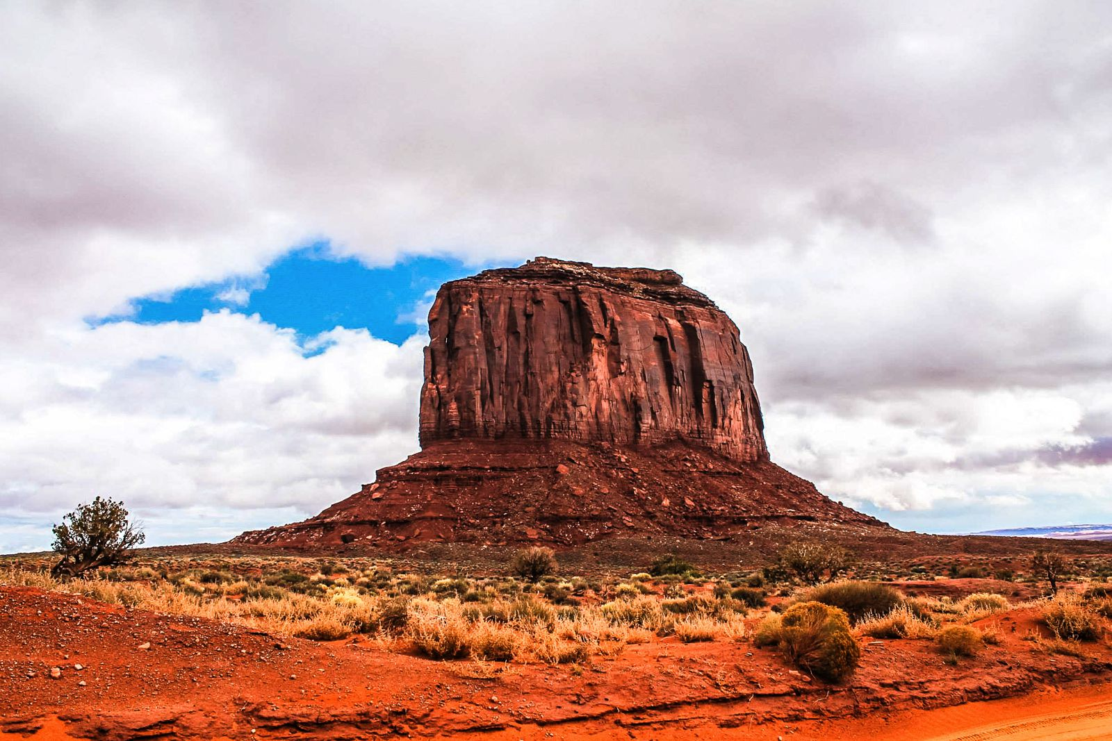 Visit Monument Valley, USA (6)