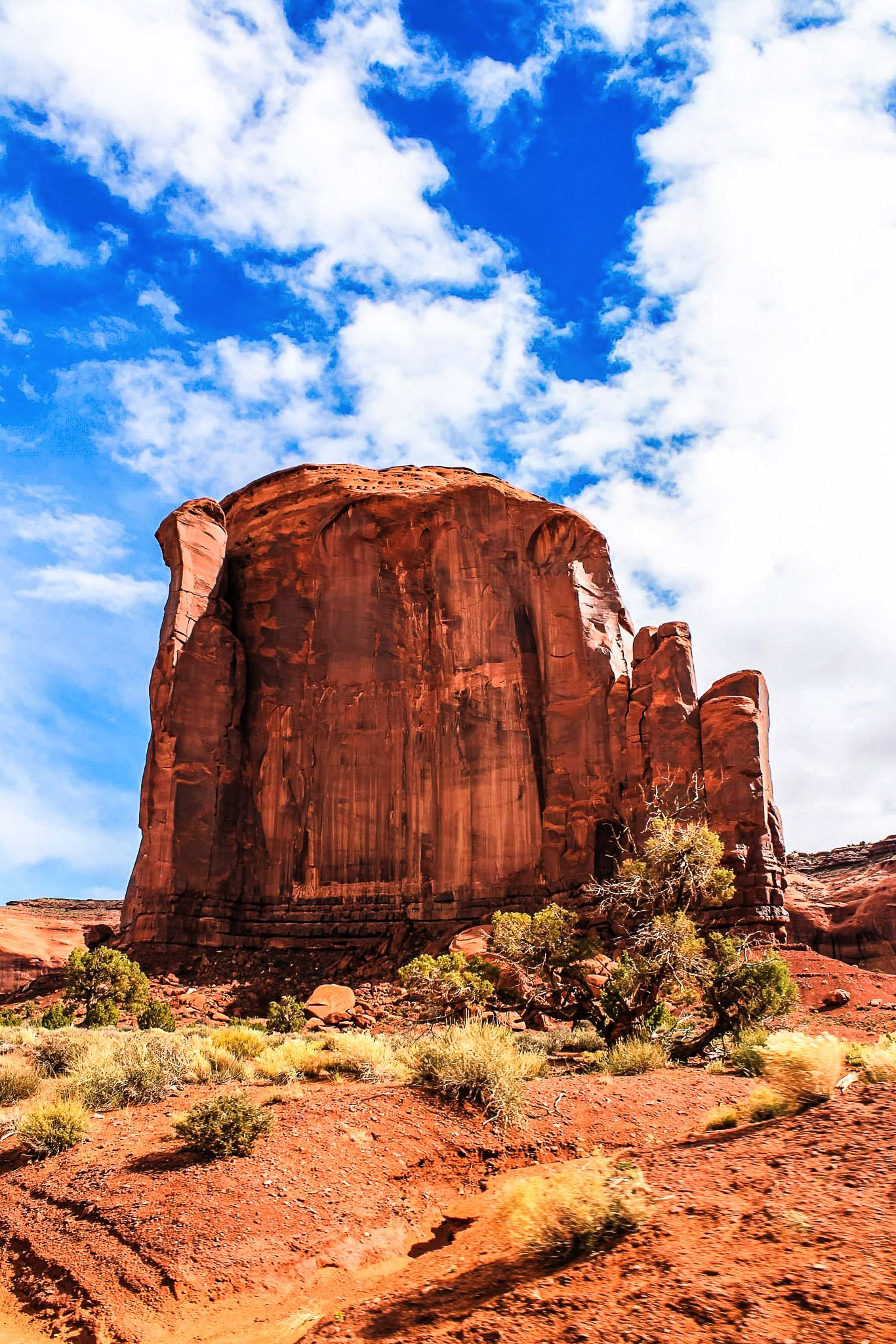 Visit Monument Valley, USA (14)