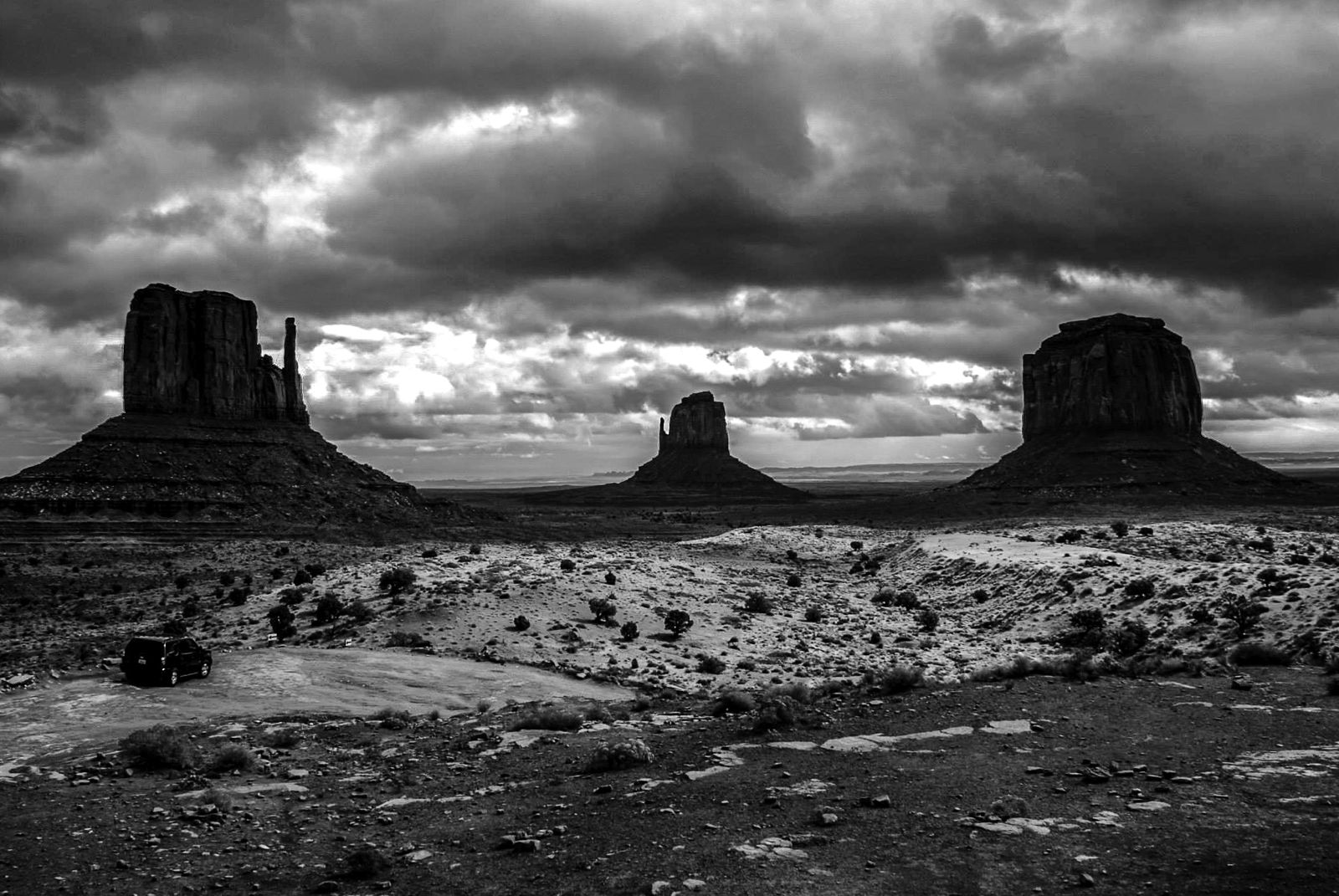Visit Monument Valley, USA (27)