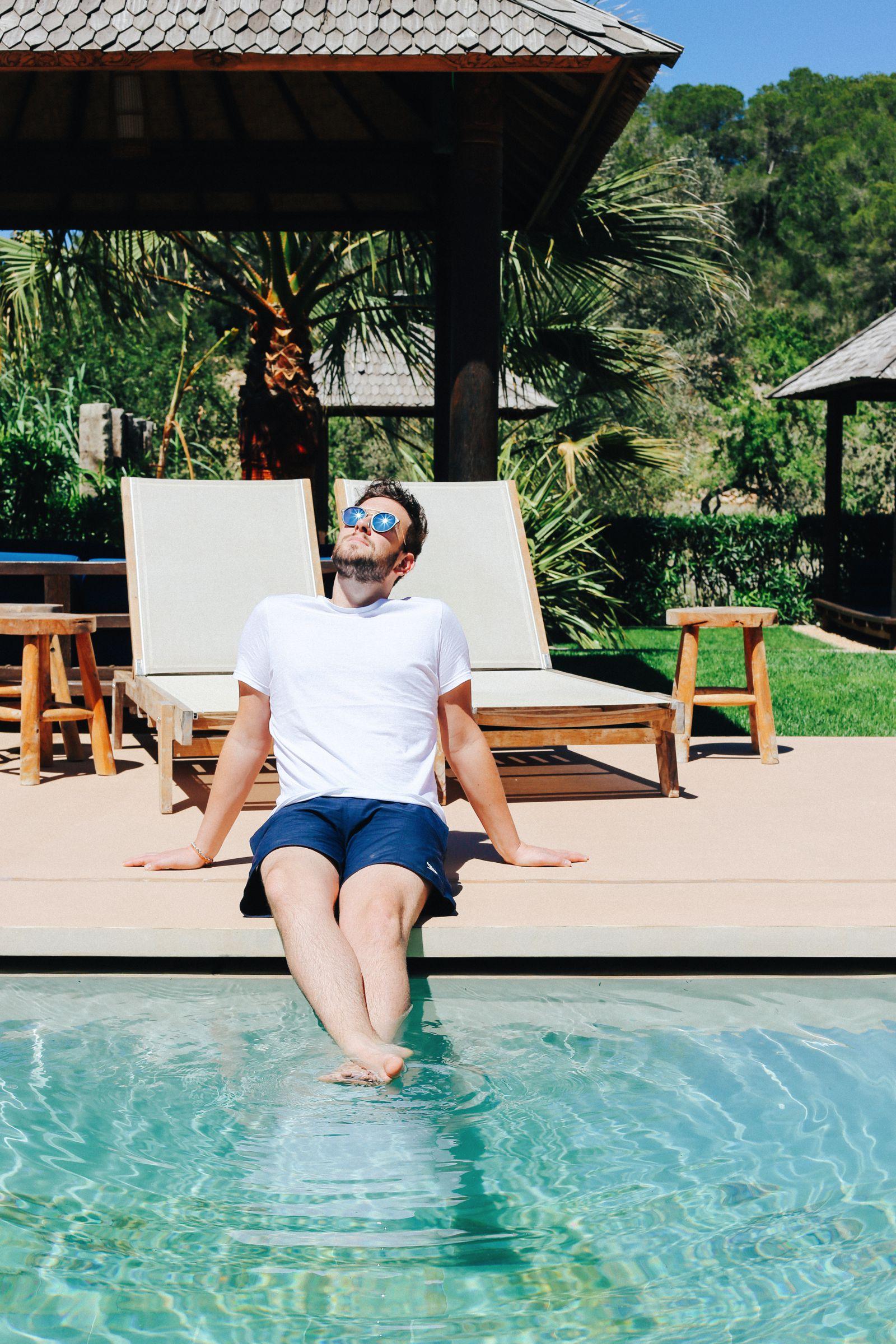 Ibiza Summer Fun In The Sun with Kapten & Sons (10)