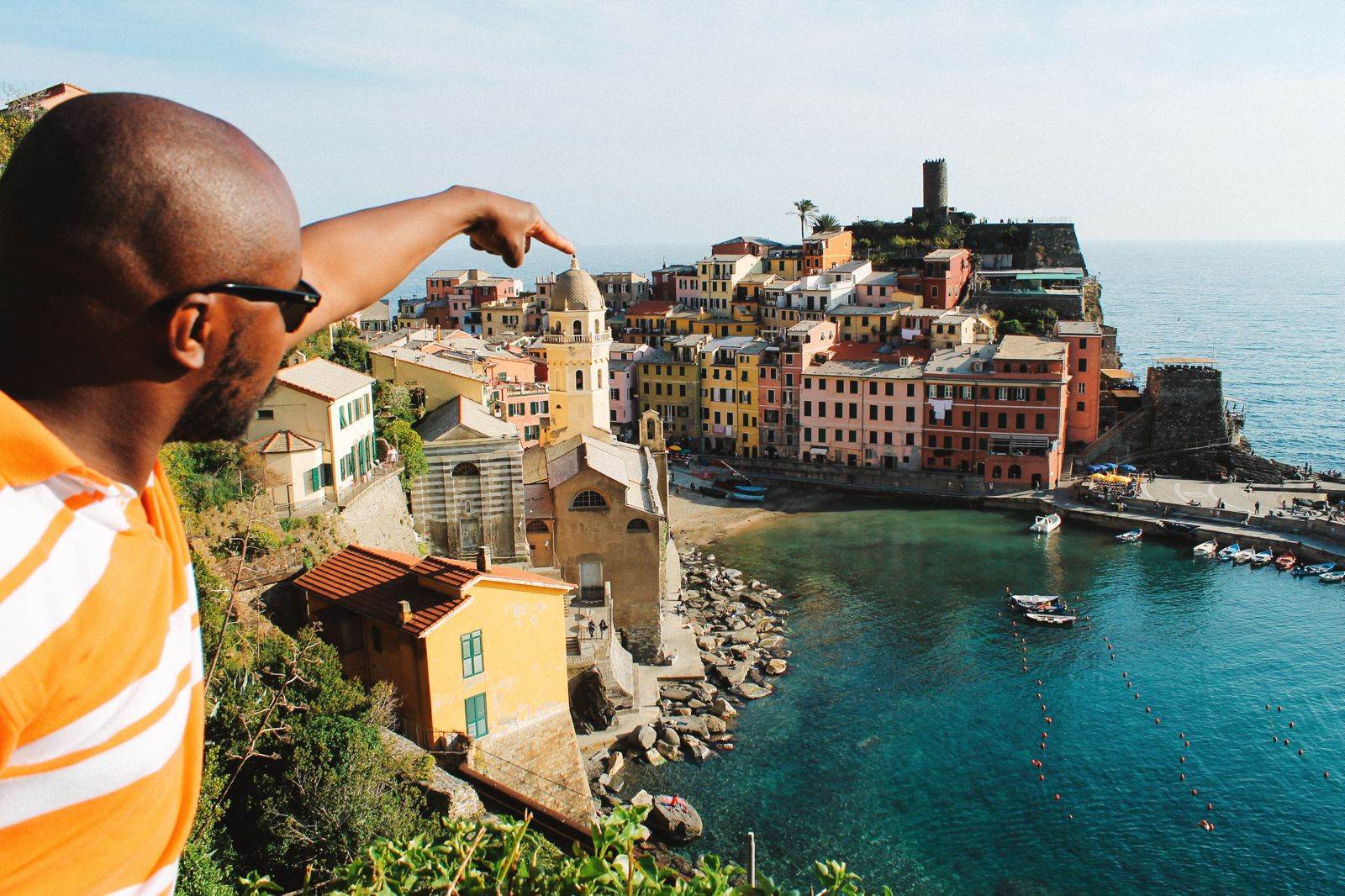 15 Things To Know About Visiting Cinque Terre In Italy (9)