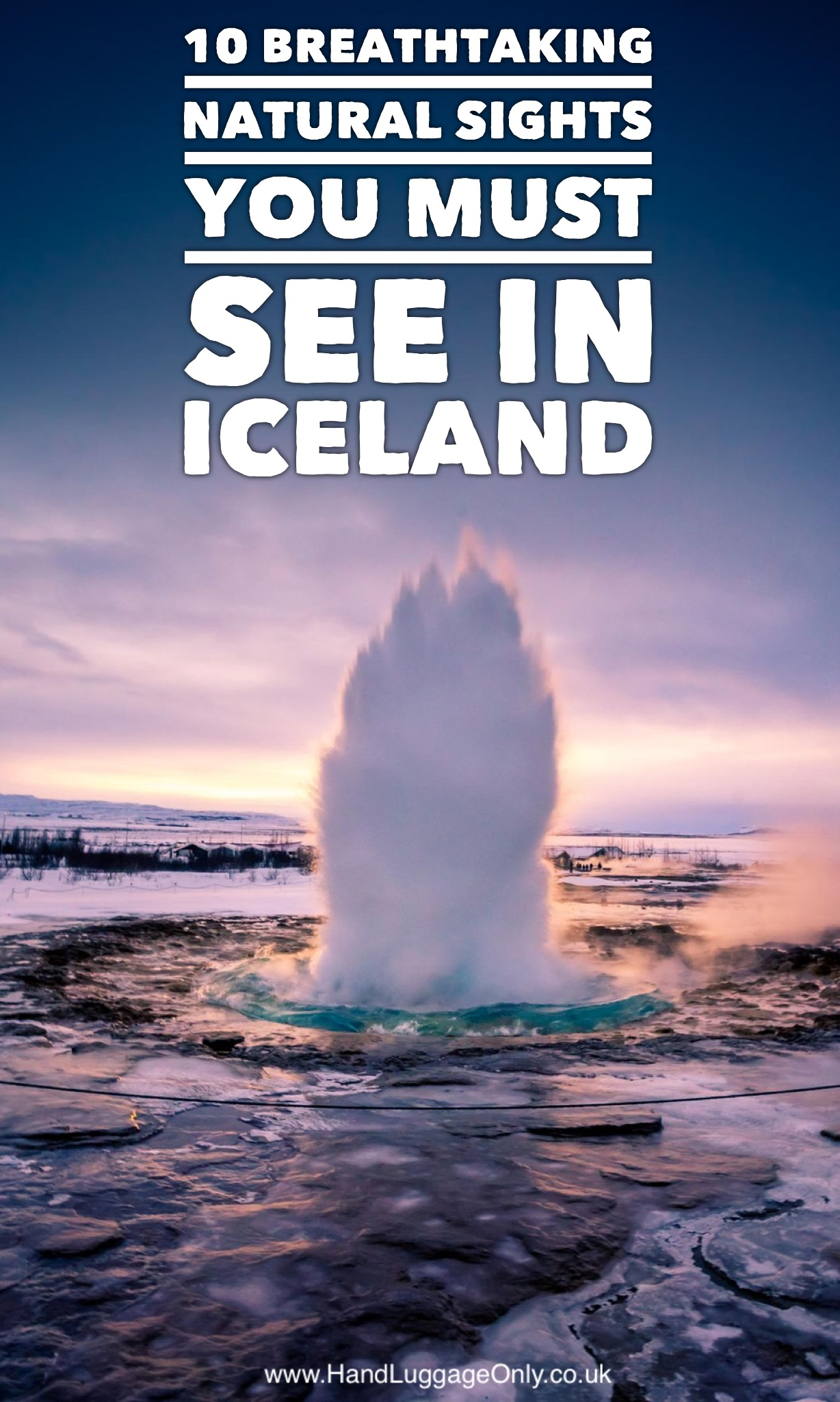 10 Breathtaking Natural Sights You'll Want To Explore In Iceland (1)