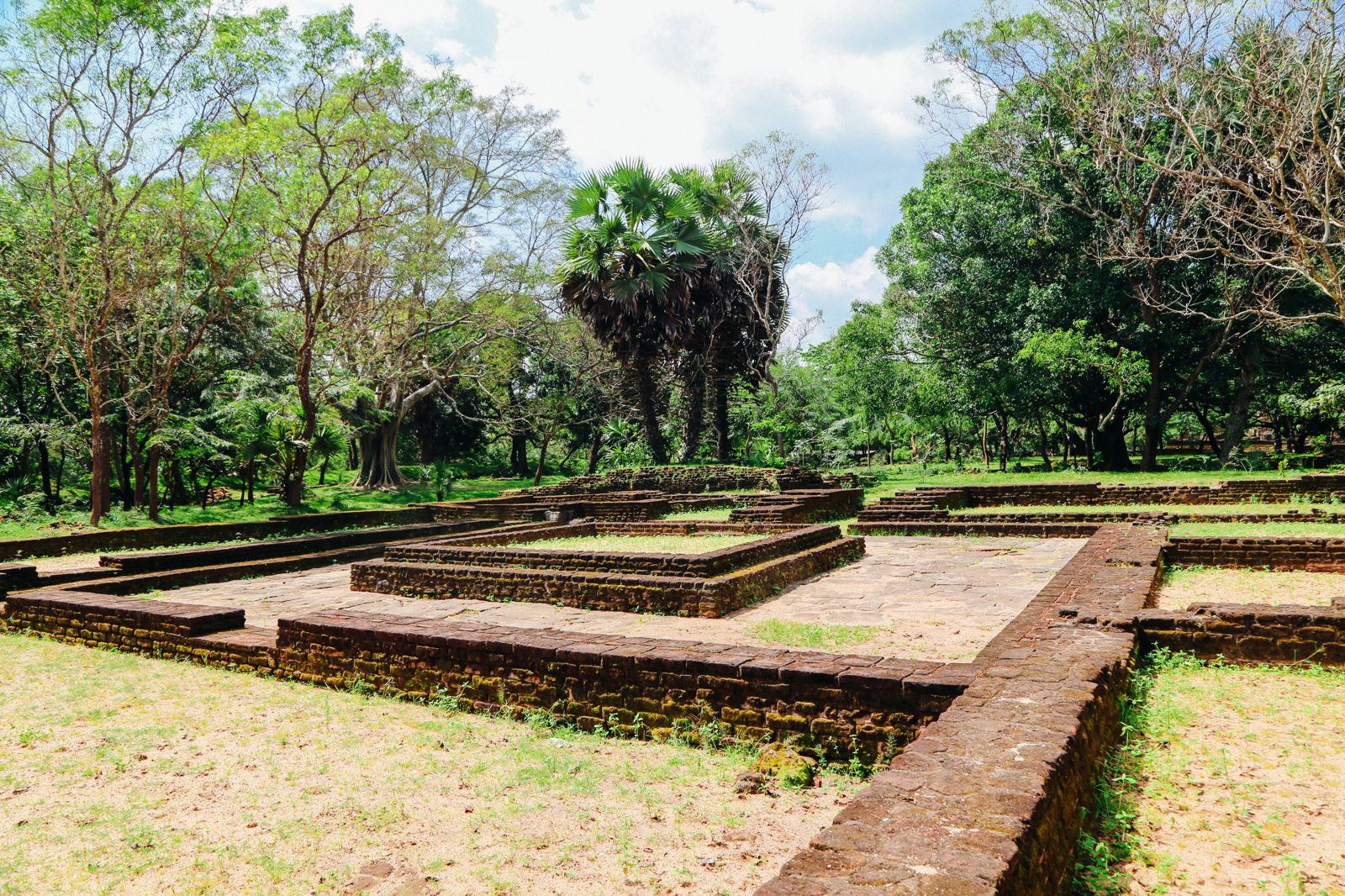 The Ancient City Of Polonnaruwa In Sri Lanka // Part 1 Of 2 (25)