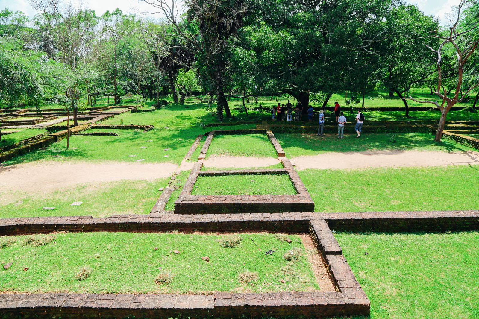 The Ancient City Of Polonnaruwa In Sri Lanka // Part 1 Of 2 (35)