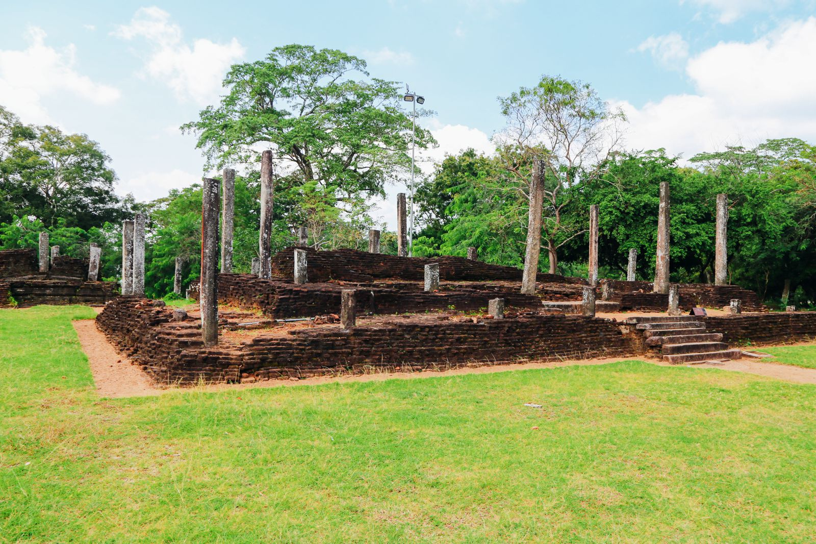 The Ancient City Of Polonnaruwa In Sri Lanka // Part 2 Of 2 (15)