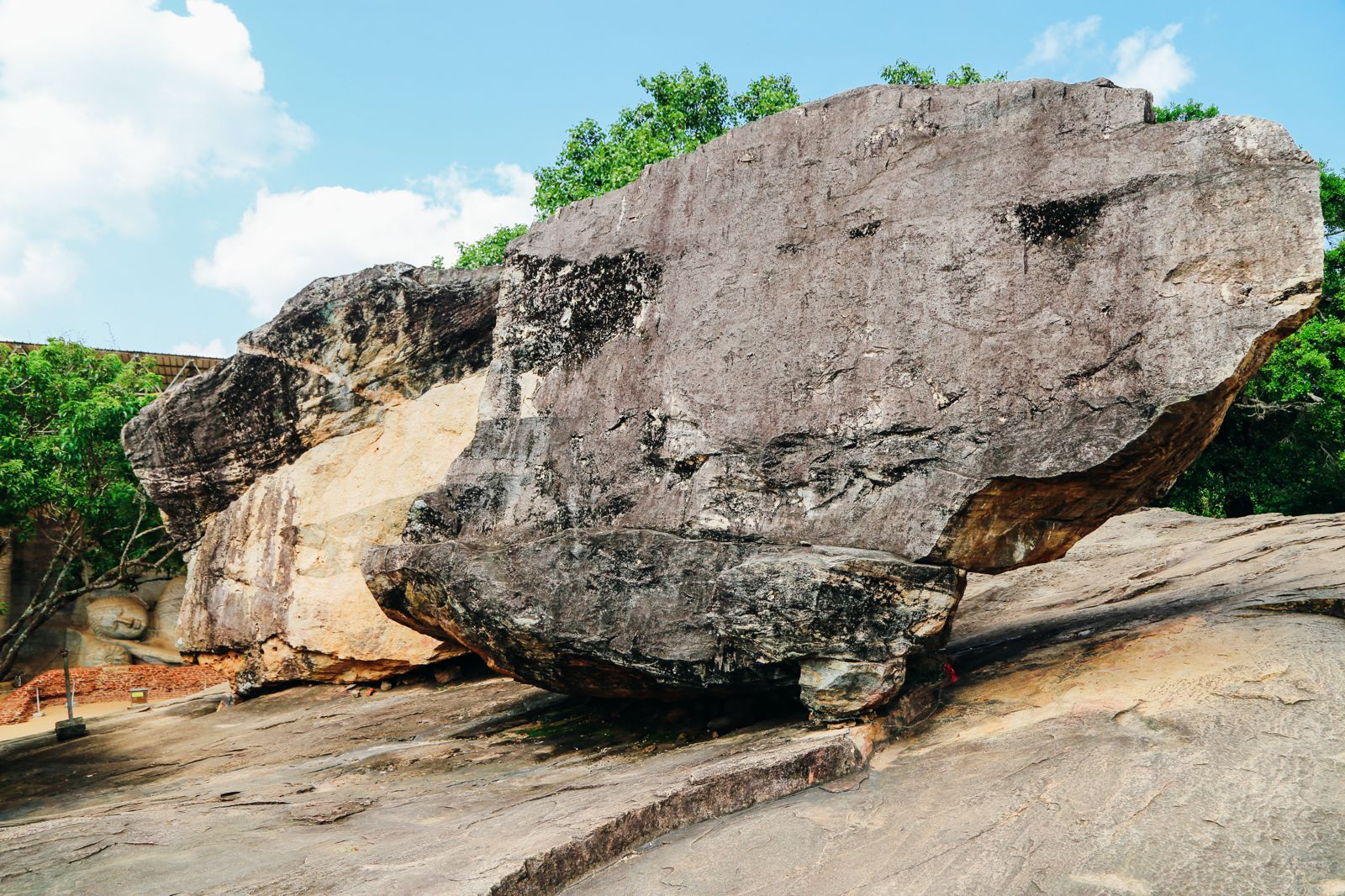 The Ancient City Of Polonnaruwa In Sri Lanka // Part 2 Of 2 (33)