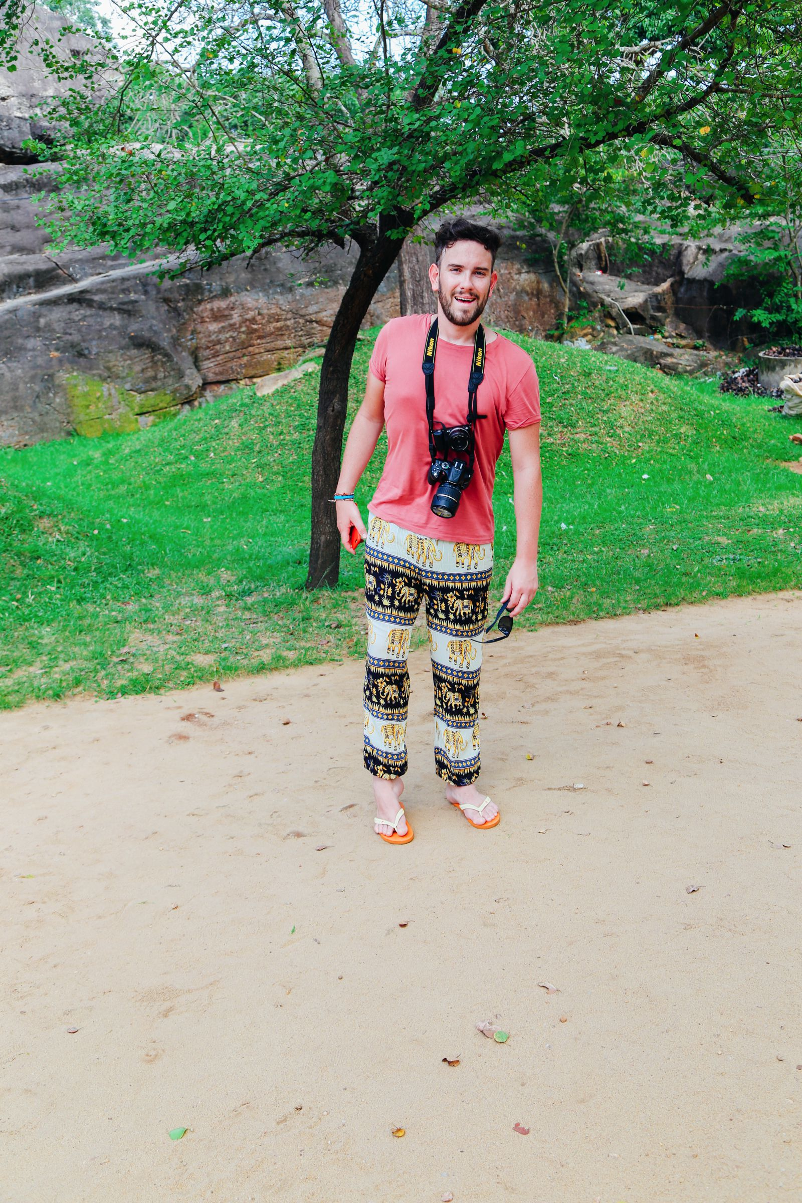 The Ancient City Of Polonnaruwa In Sri Lanka // Part 2 Of 2 (36)