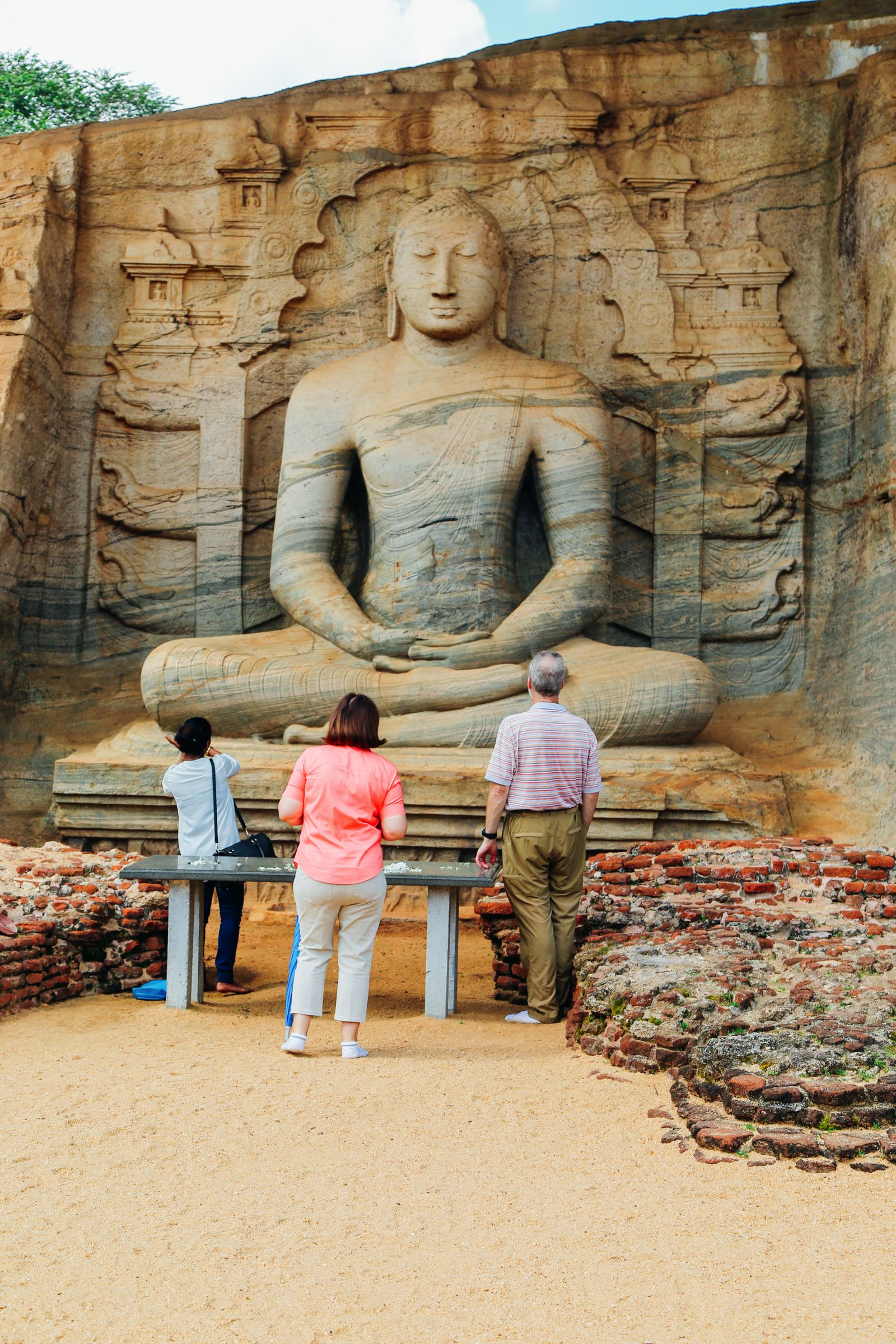 The Ancient City Of Polonnaruwa In Sri Lanka // Part 2 Of 2 (38)