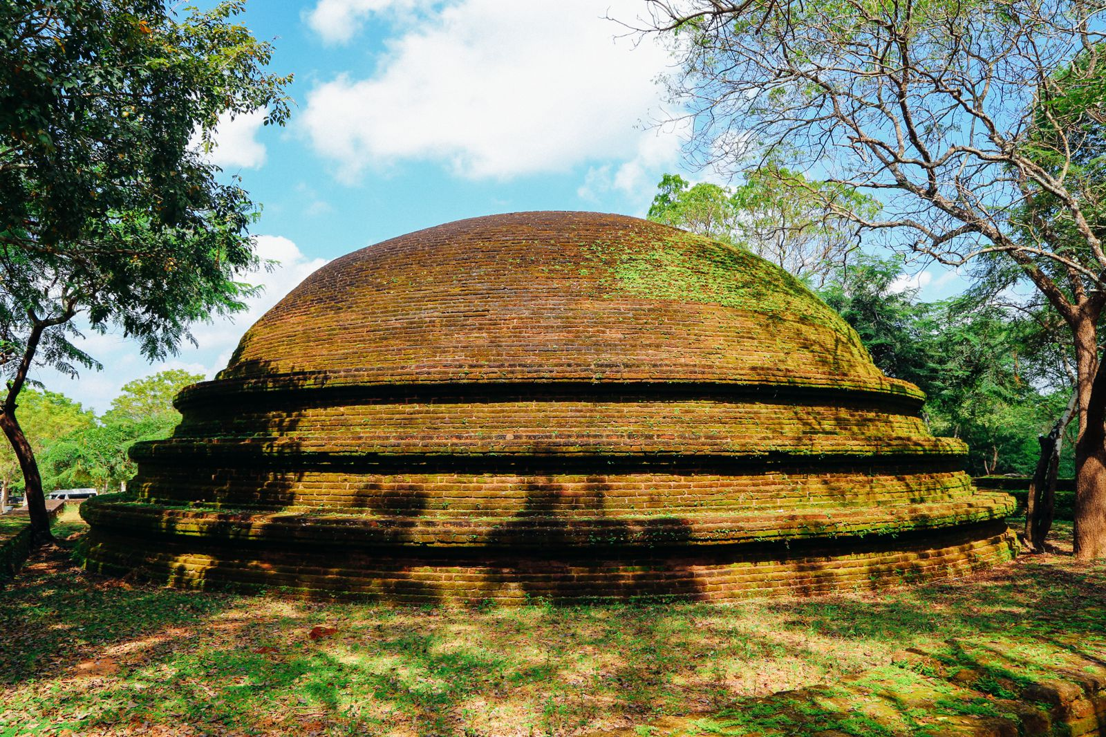 The Ancient City Of Polonnaruwa In Sri Lanka // Part 2 Of 2 (39)