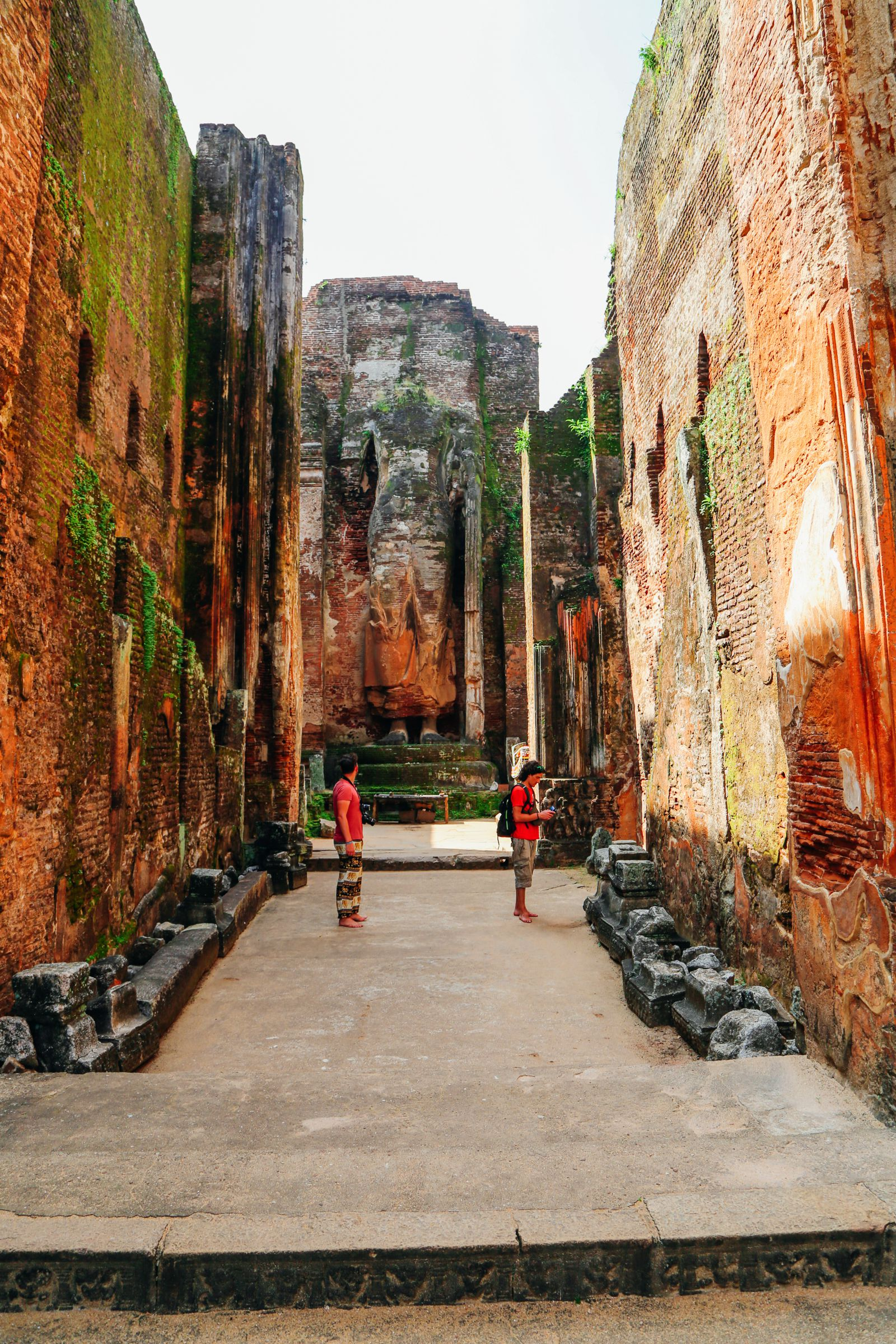 The Ancient City Of Polonnaruwa In Sri Lanka // Part 2 Of 2 (46)