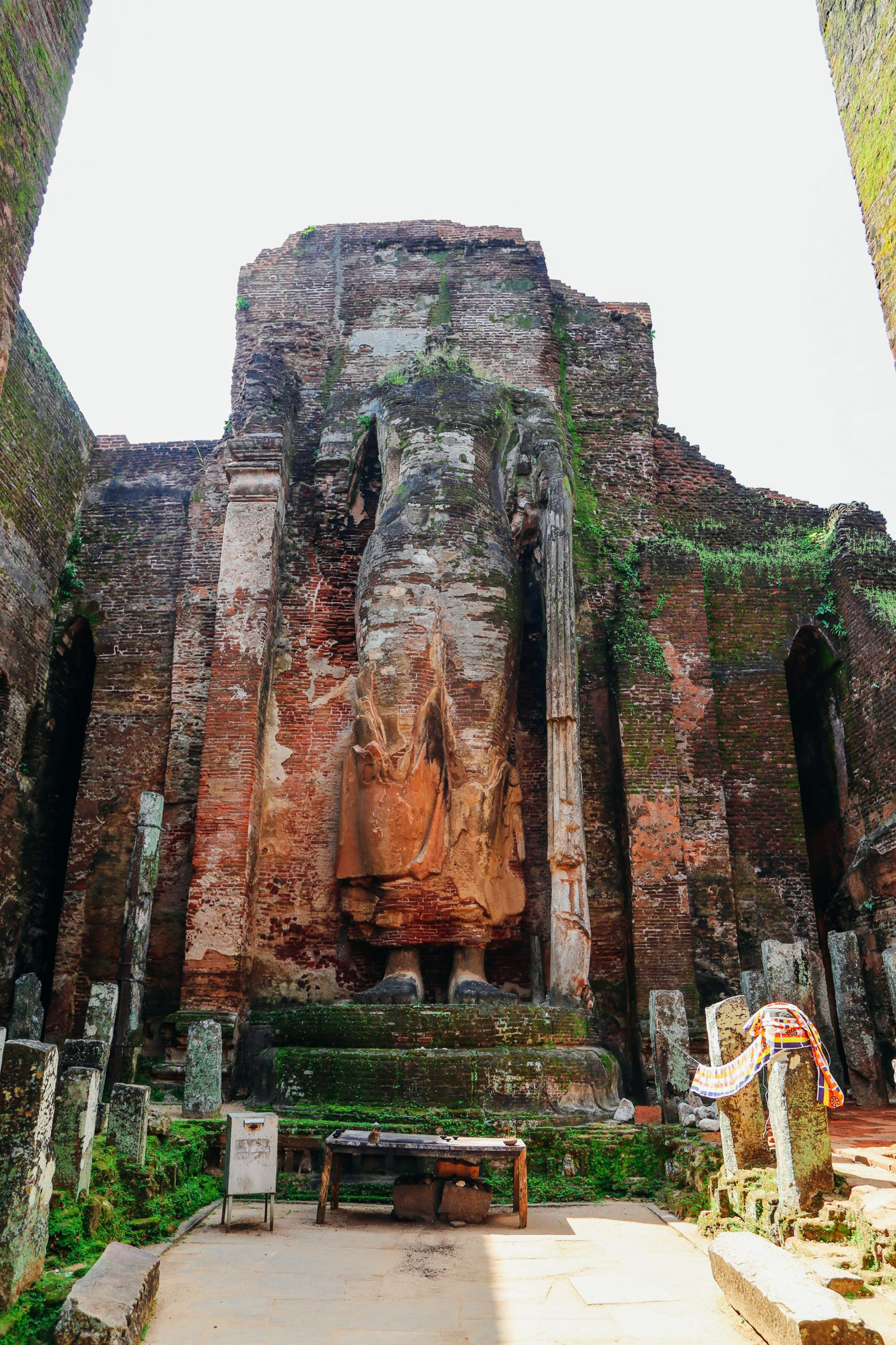 The Ancient City Of Polonnaruwa In Sri Lanka // Part 2 Of 2 (49)