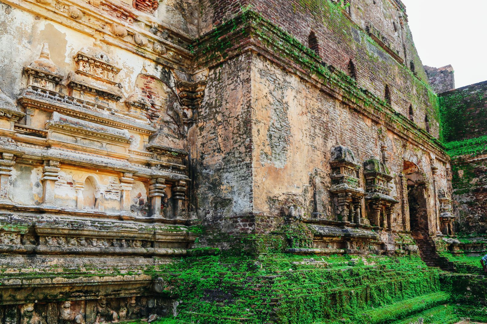 The Ancient City Of Polonnaruwa In Sri Lanka // Part 2 Of 2 (51)