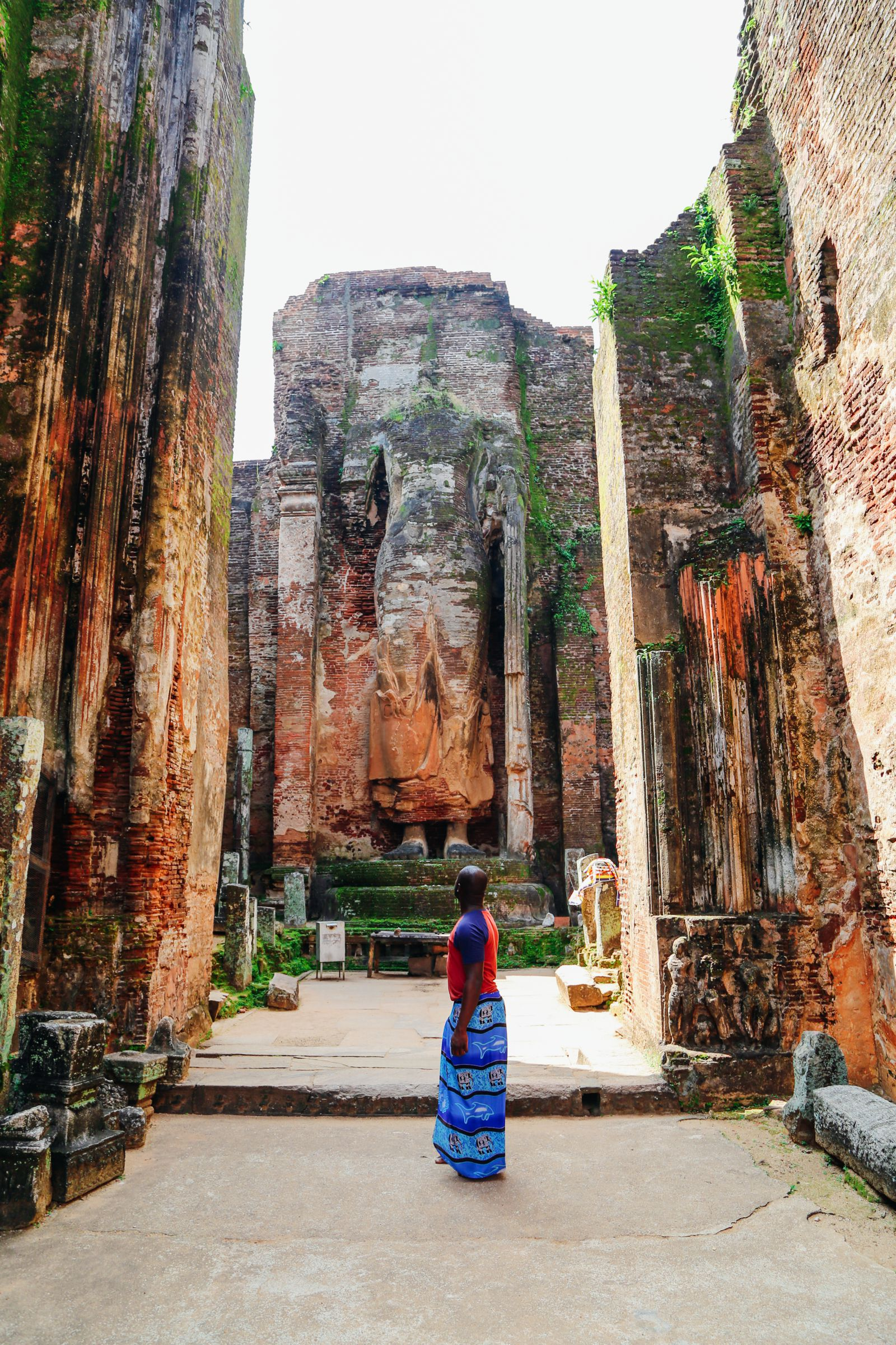 The Ancient City Of Polonnaruwa In Sri Lanka // Part 2 Of 2 (56)