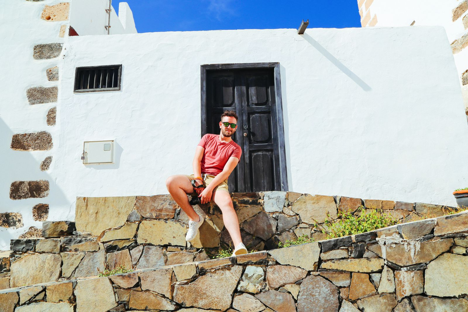 Here's Why You Should Visit The Tiny Town Of Betancuria In, Fuerteventura In The Canary Islands (7)