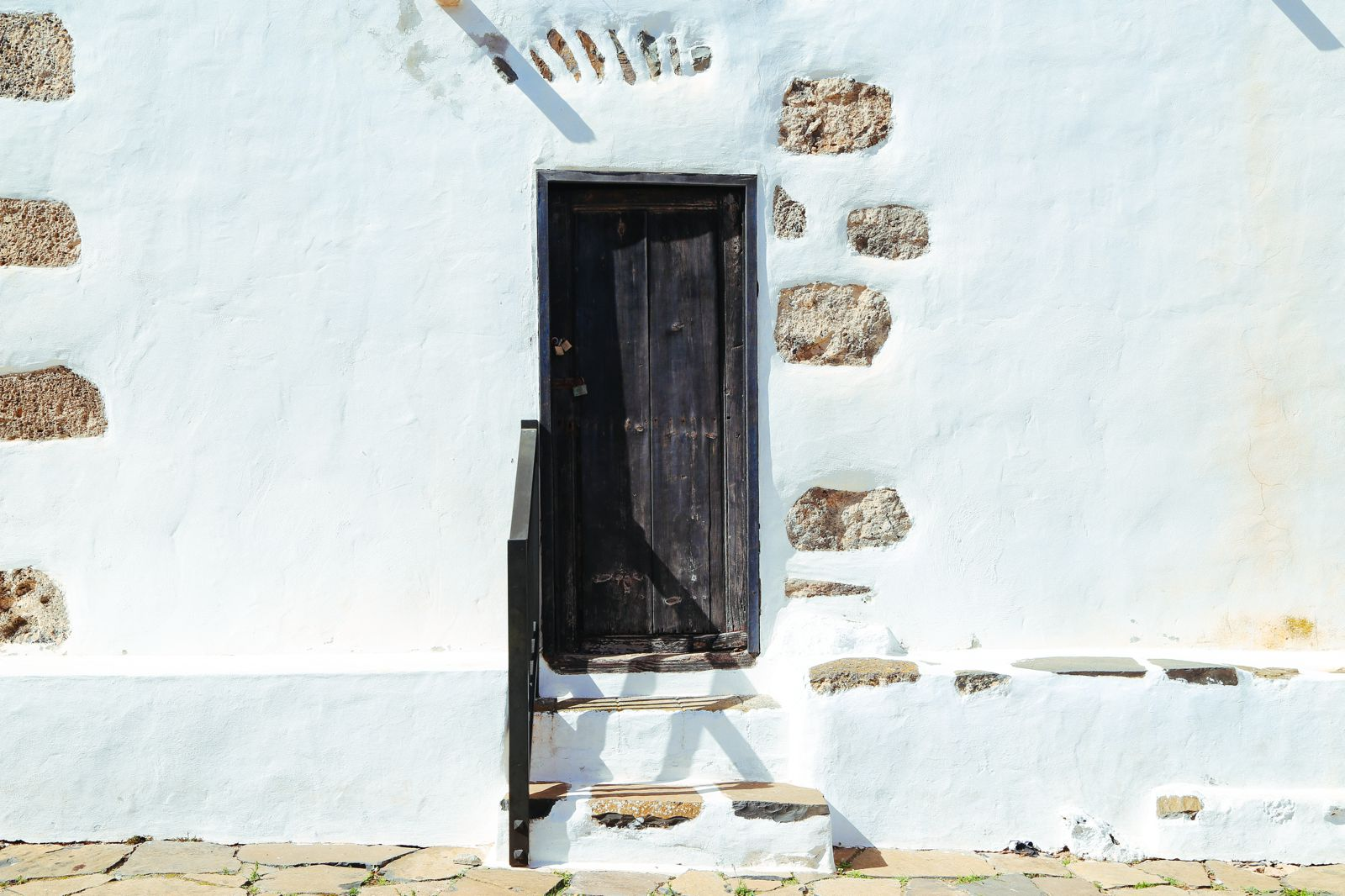 Here's Why You Should Visit The Tiny Town Of Betancuria In, Fuerteventura In The Canary Islands (13)