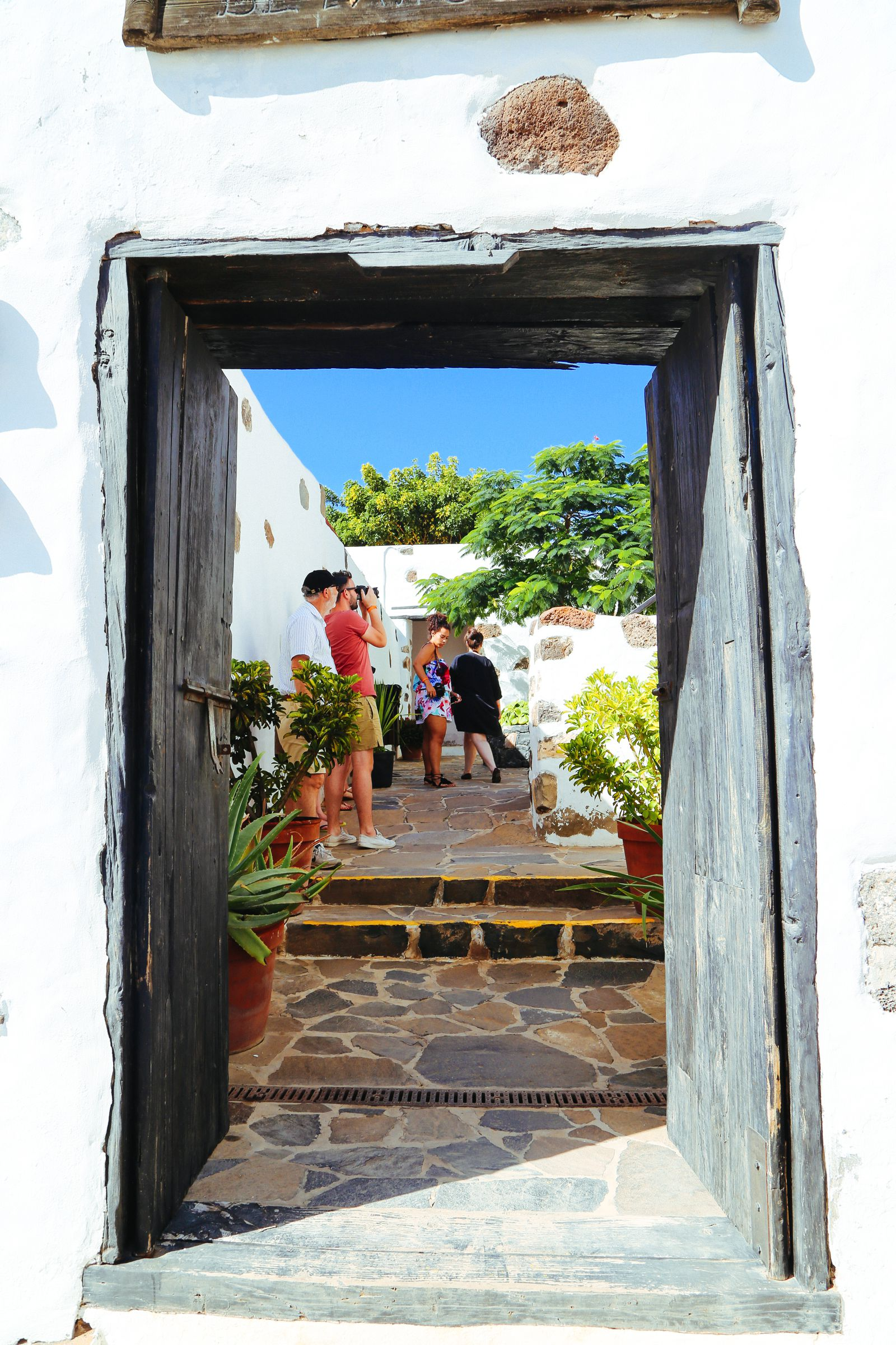 Here's Why You Should Visit The Tiny Town Of Betancuria In, Fuerteventura In The Canary Islands (17)