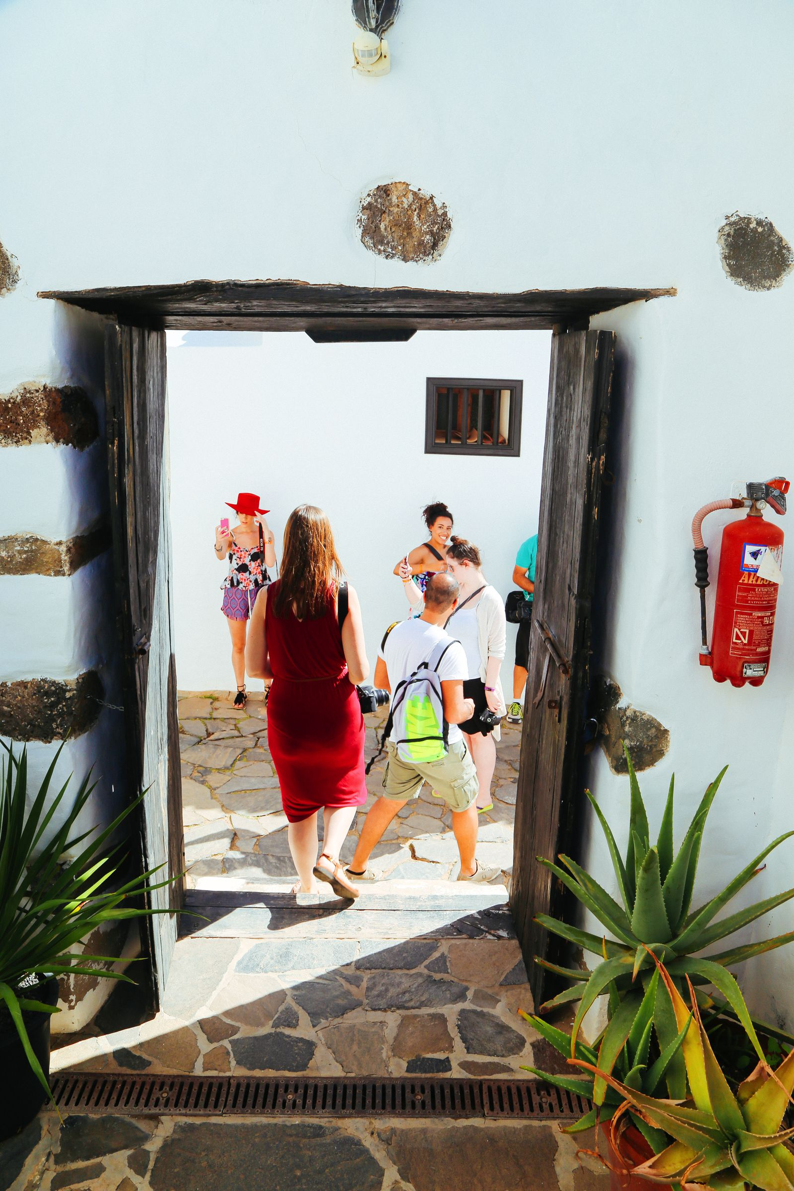 Here's Why You Should Visit The Tiny Town Of Betancuria In, Fuerteventura In The Canary Islands (20)