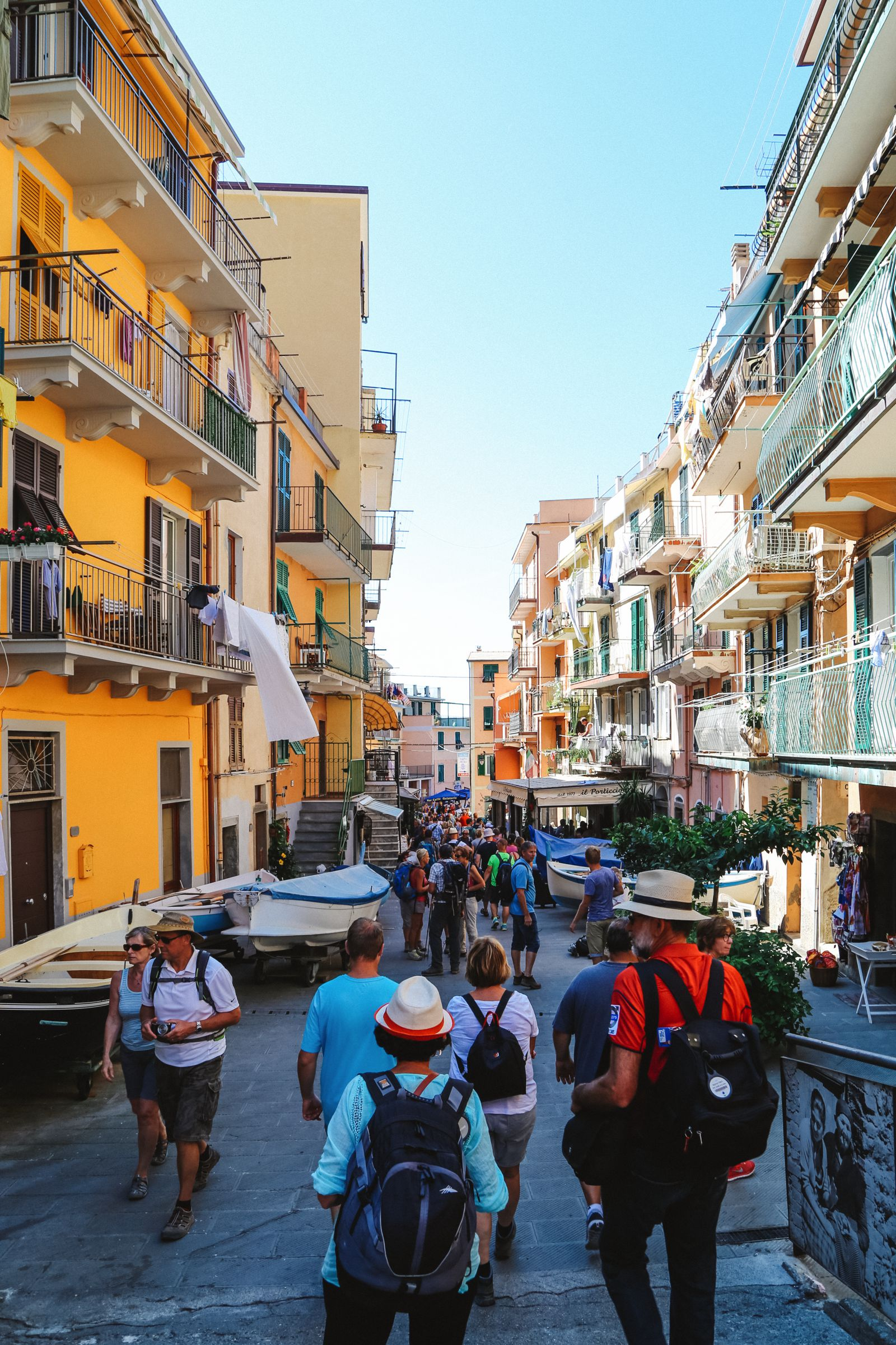15 Things To Know About Visiting Cinque Terre In Italy (6)