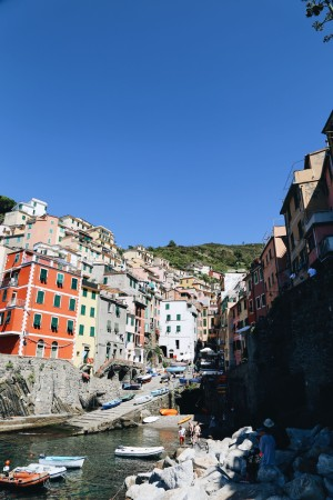 15 Things To Know About Visiting Cinque Terre In Italy