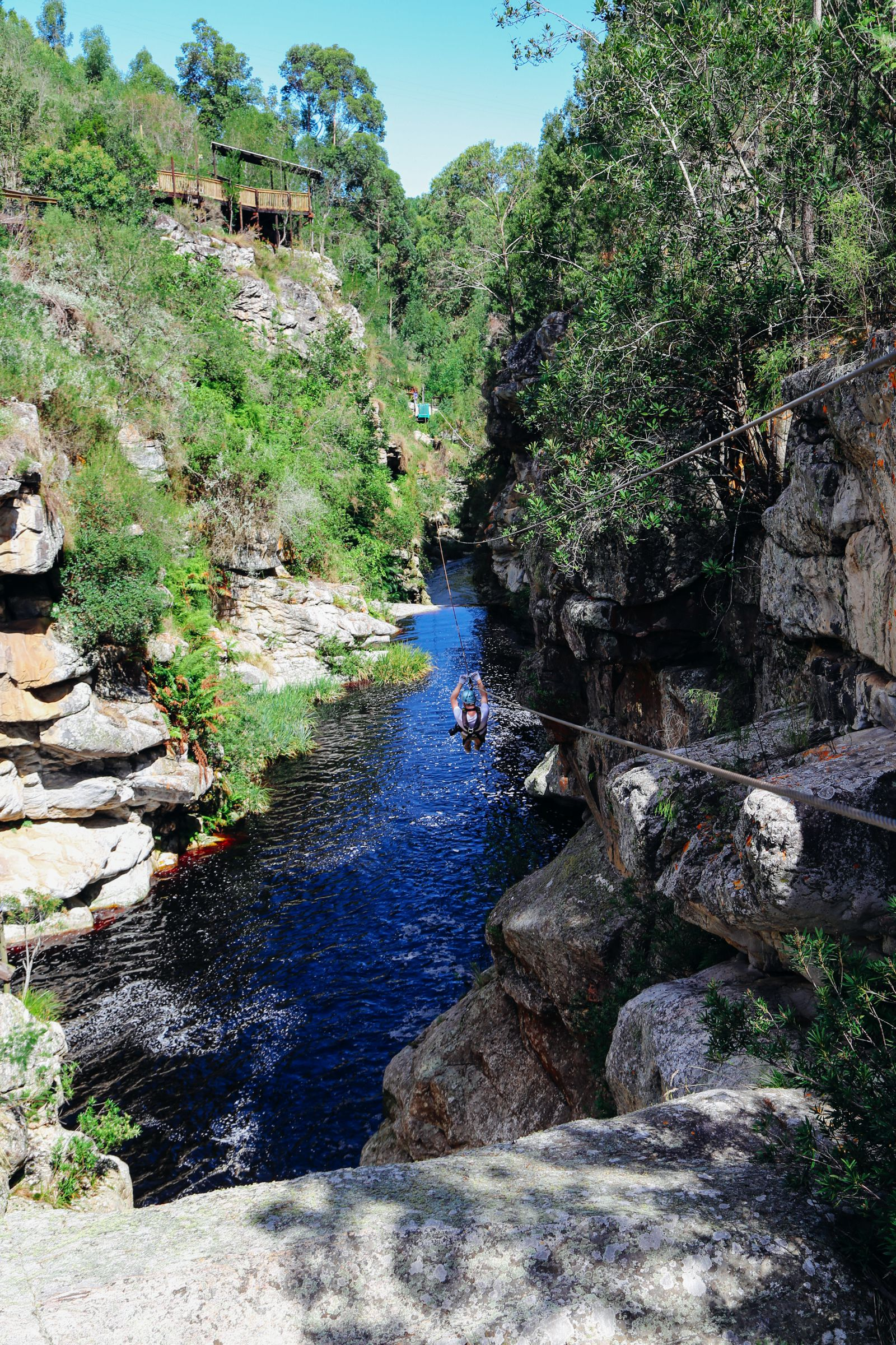 Arrival In The Eastern Cape Of South Africa (27)