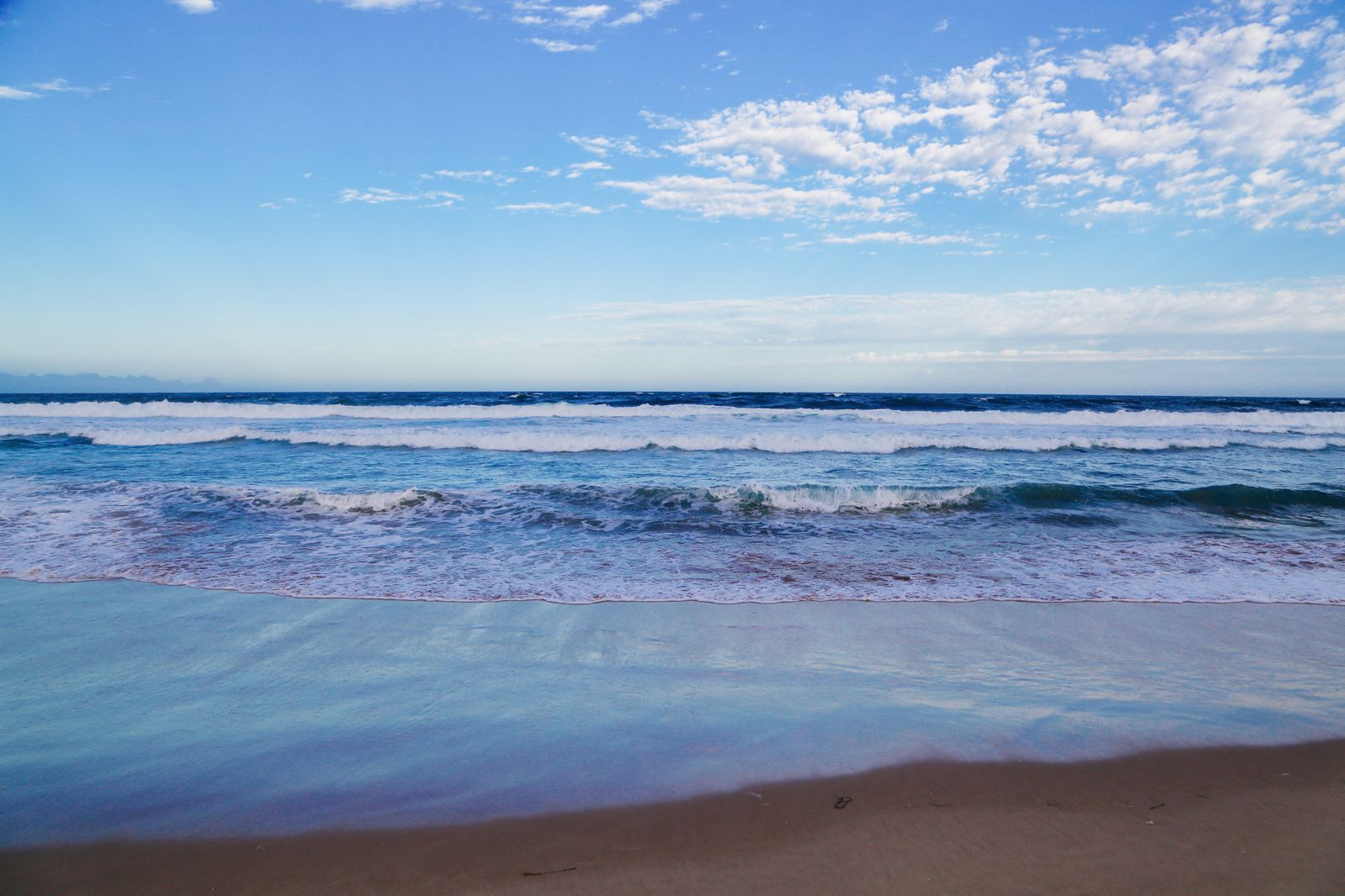 Ravines, Vineyards, Elephant Walking And The Most Spectacular Beach In South Africa's Eastern Cape (42)