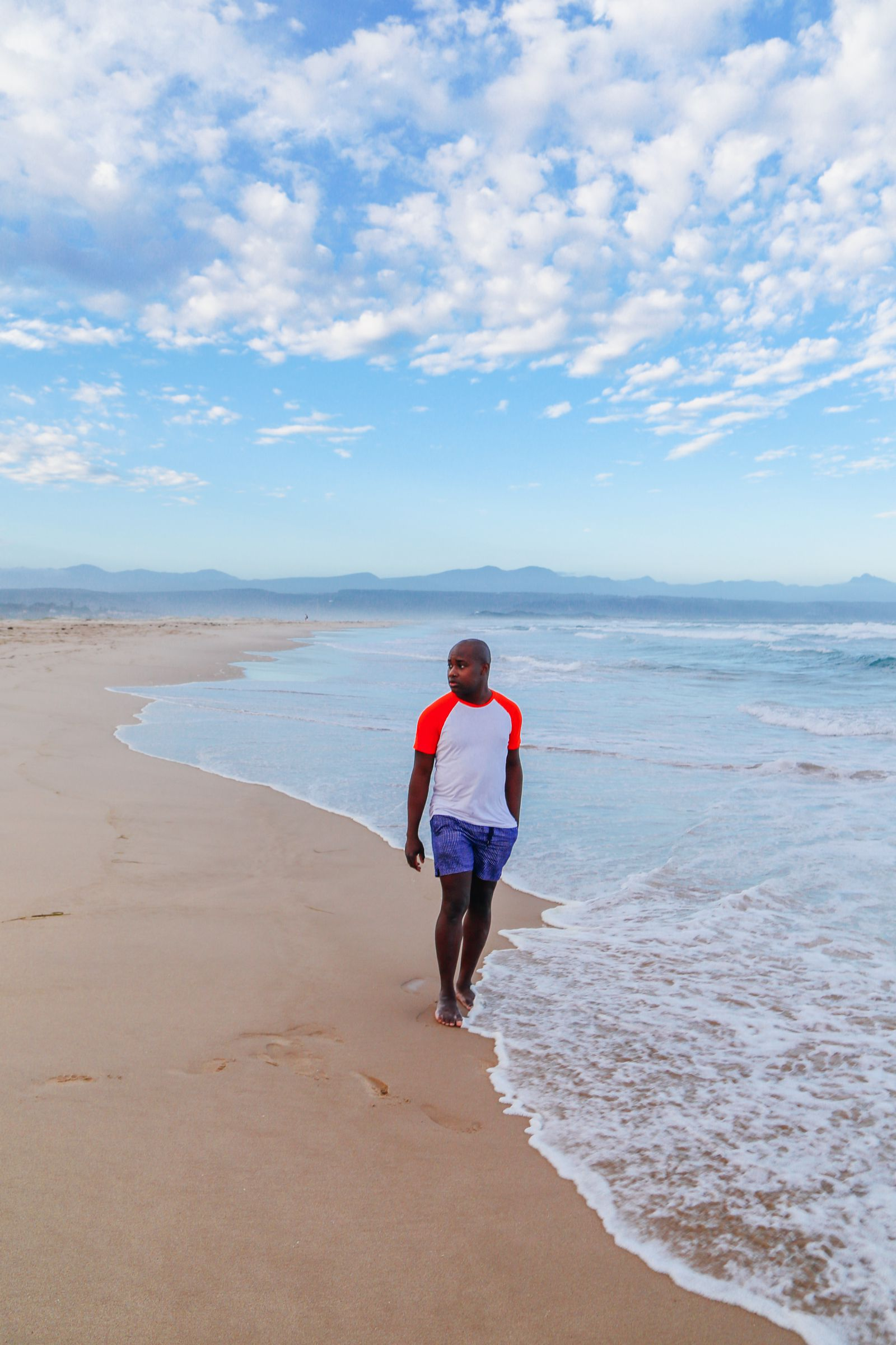 Ravines, Vineyards, Elephant Walking And The Most Spectacular Beach In South Africa's Eastern Cape (46)