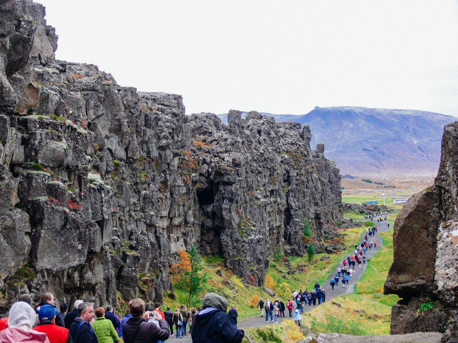 11 Natural Sights You Have To See In Iceland