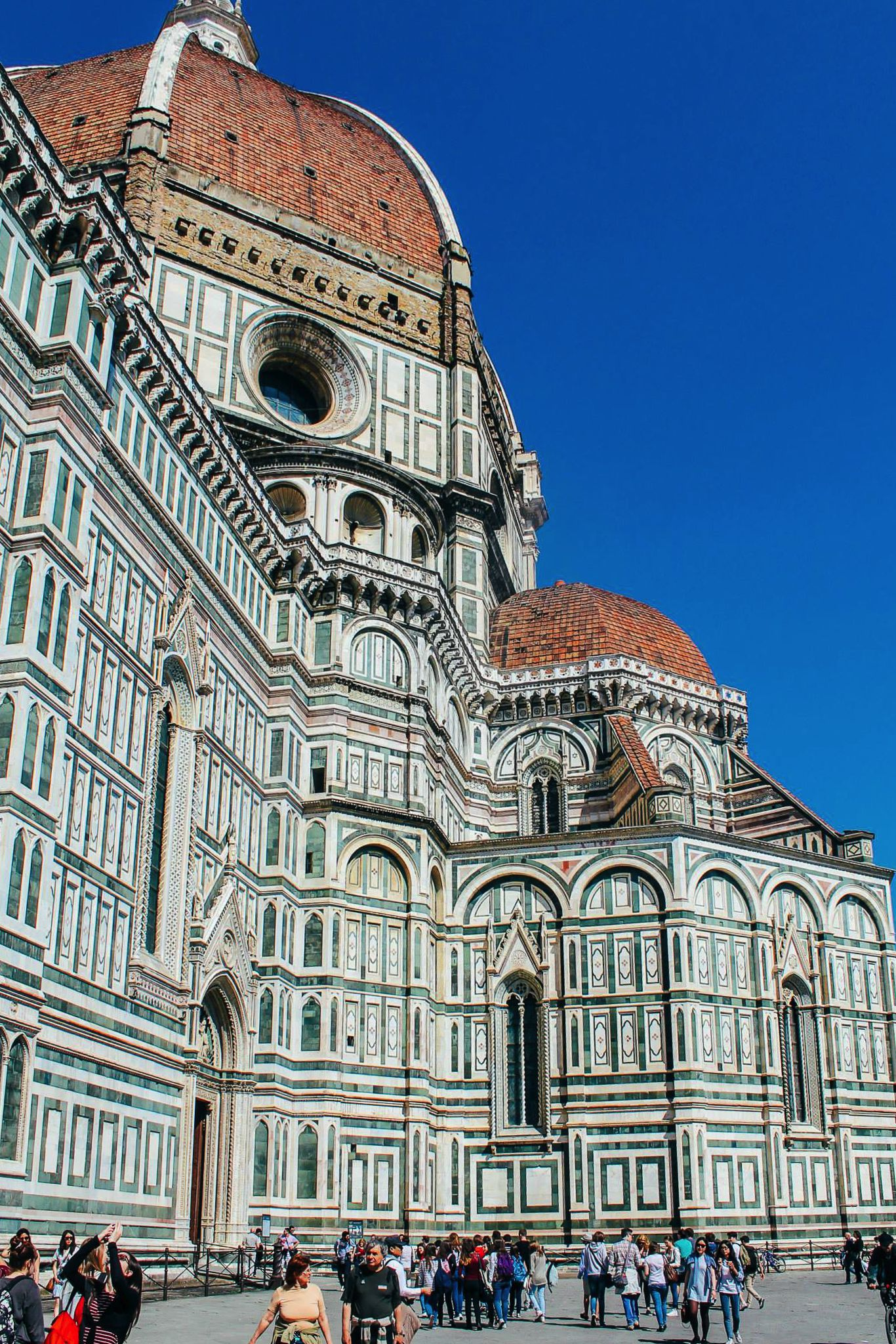 Top Experiences For A First Time Visit To Florence (1)