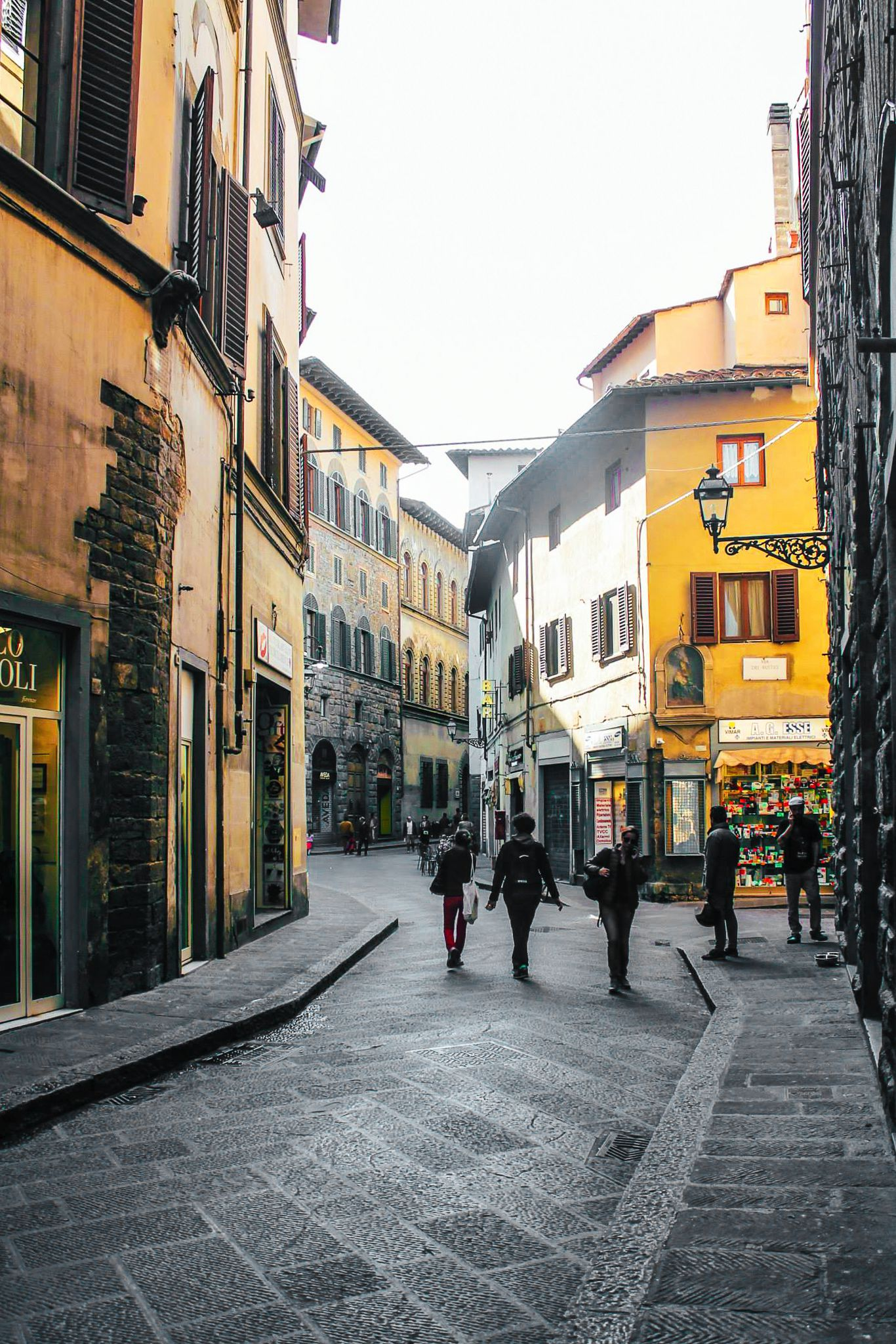 Top Experiences For A First Time Visit To Florence (3)