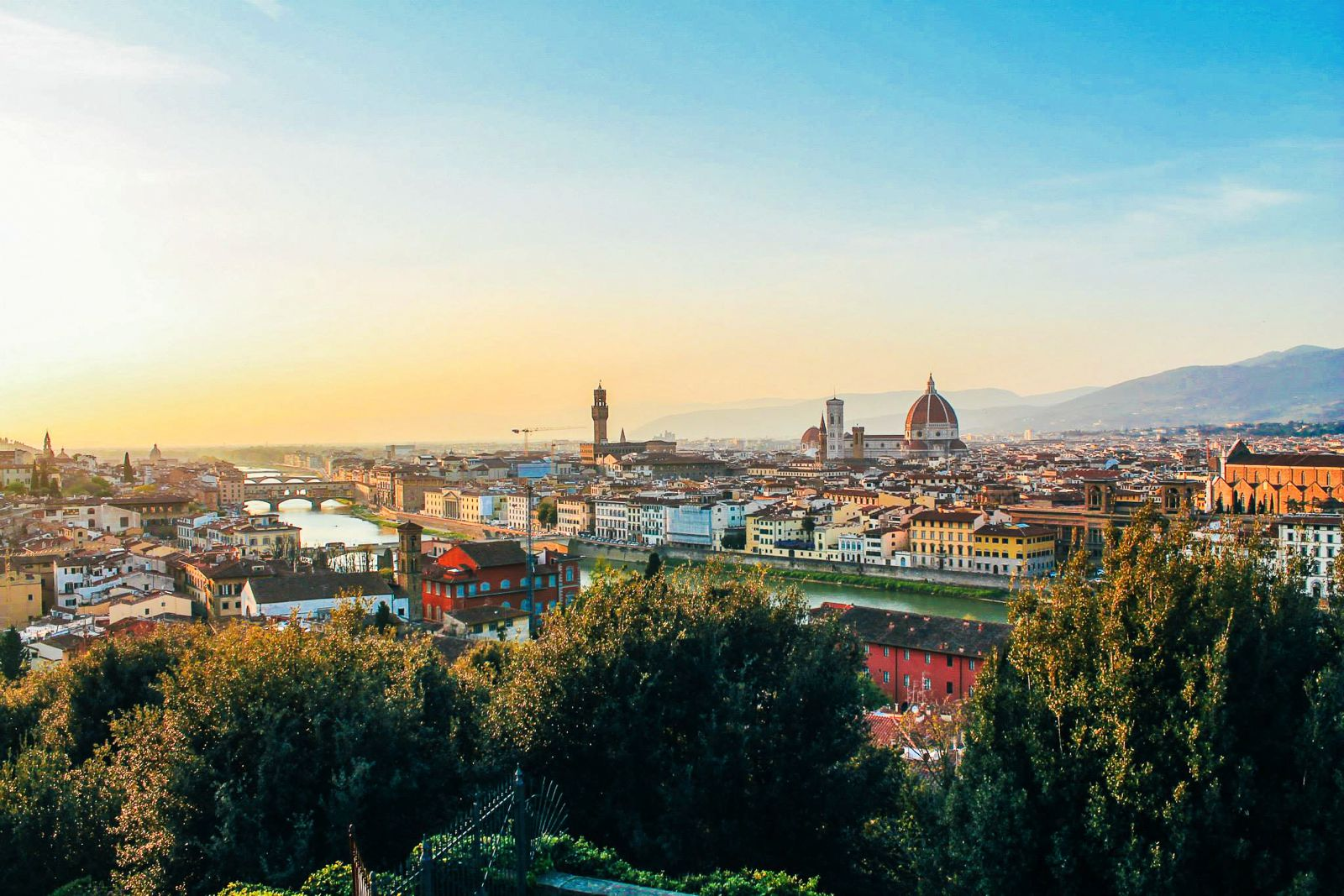 Top Experiences For A First Time Visit To Florence (27)