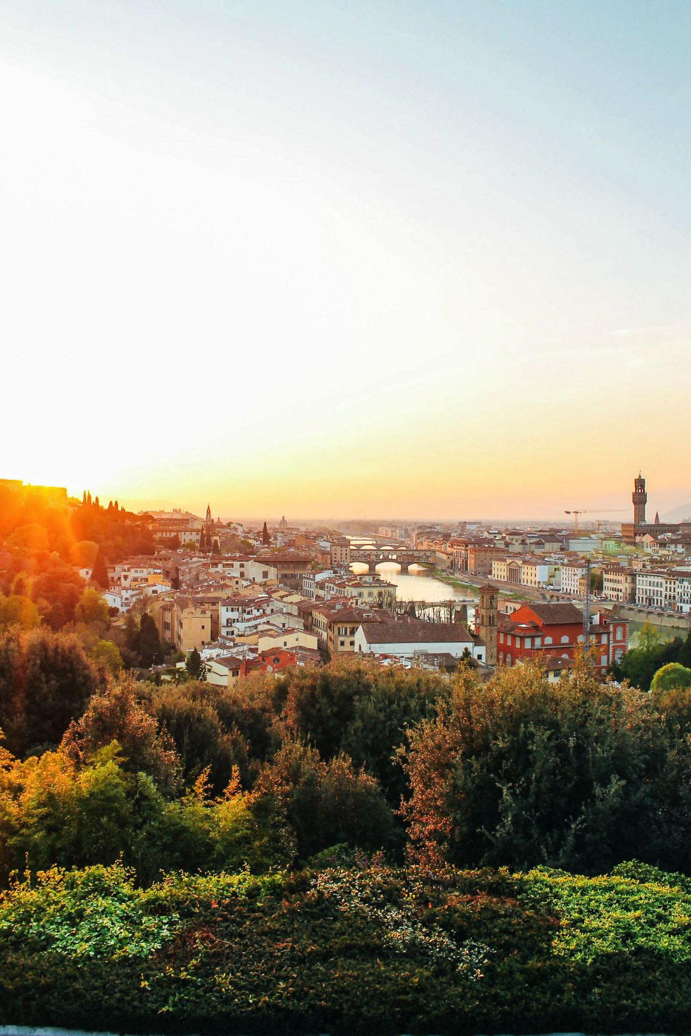 Italian Florence: 12 Free Things To See And Do In Florence, Italy