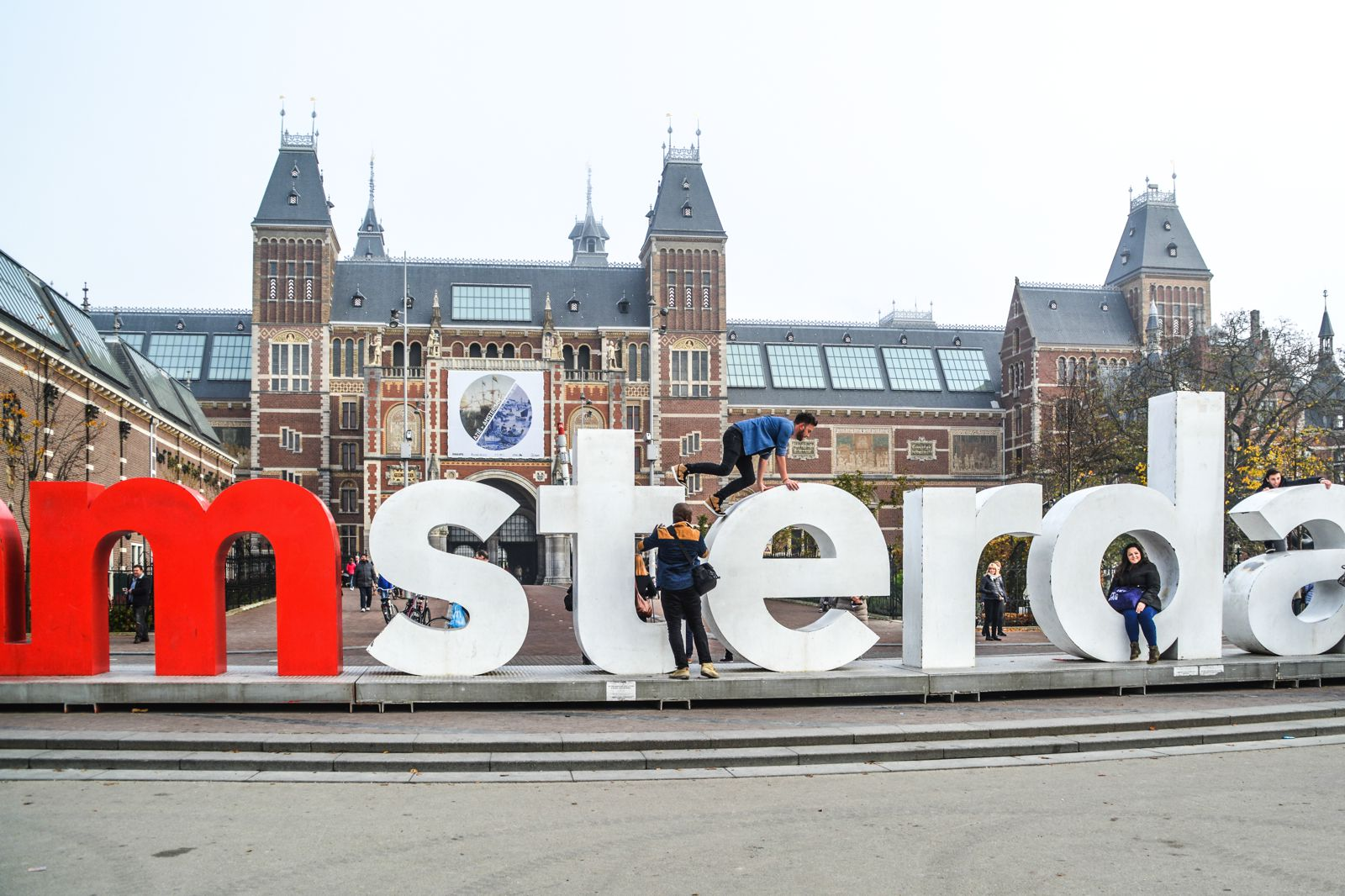 Unique Things To Do Visiting Amsterdam (6)