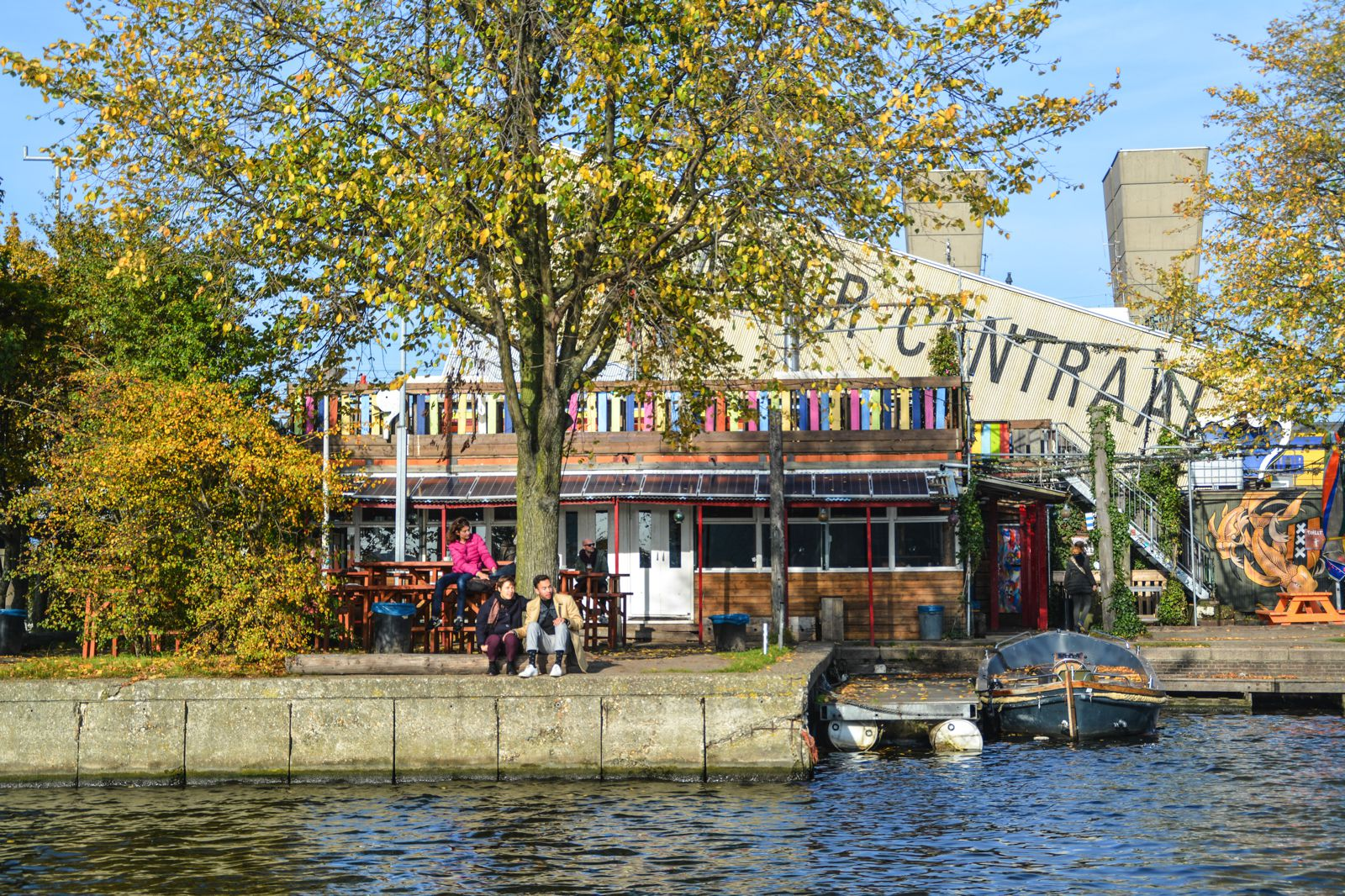 Unique Things To Do Visiting Amsterdam (35)