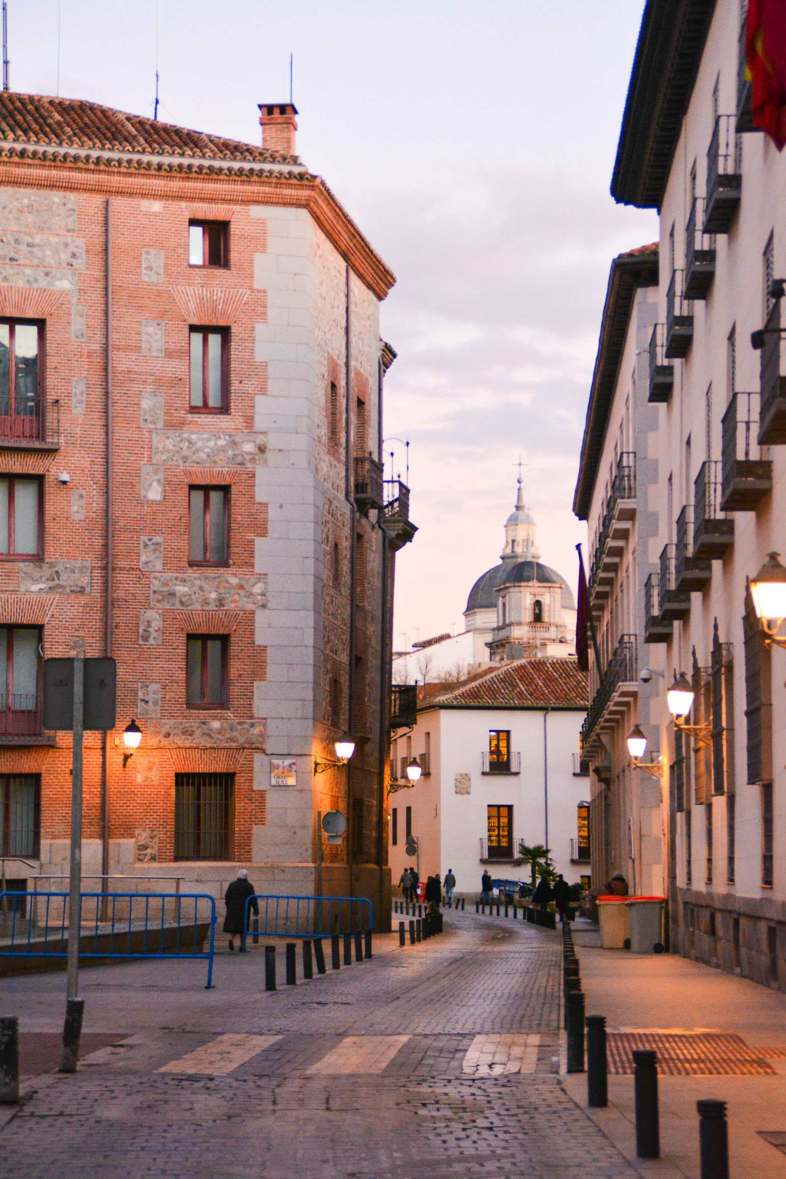 10 Of The Best Places In Madrid To Visit For A Weekend (5)