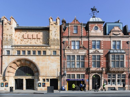 A Local's Guide: 9 Of The Best Places To Discover in Whitechapel, London