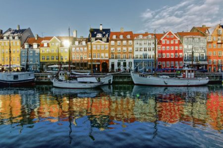 A First-Timer's Guide To Visiting Copenhagen!