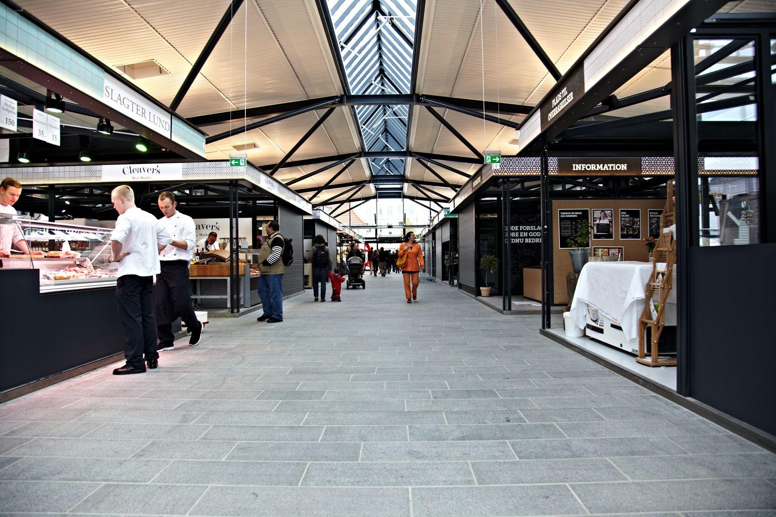 Torvehallerne – Copenhagen food hall Market (2)